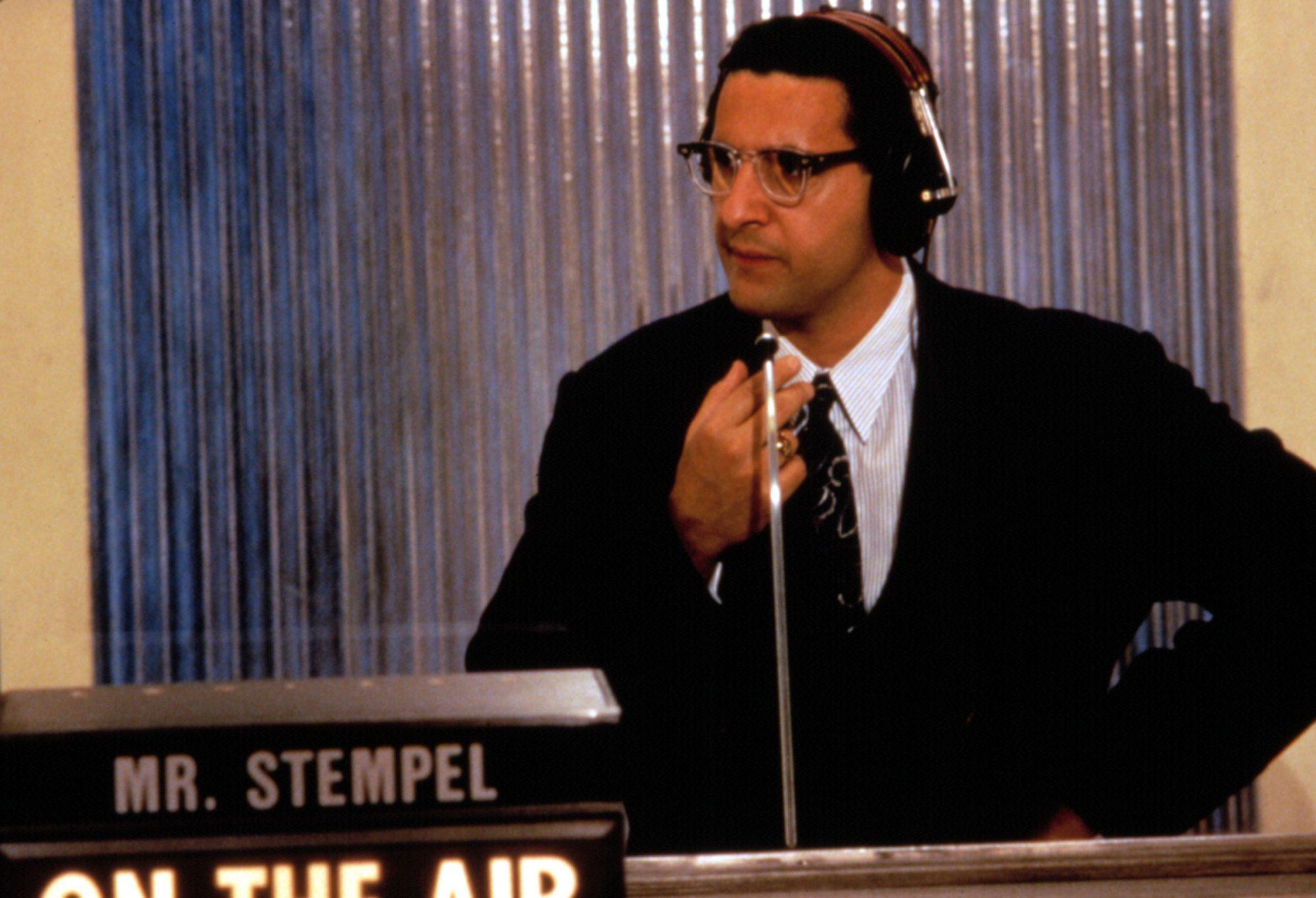 Herb Stempel