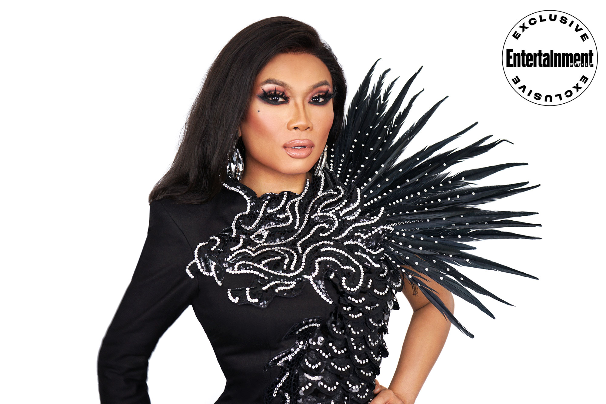 Jujubee (season 2, All-Stars 1)