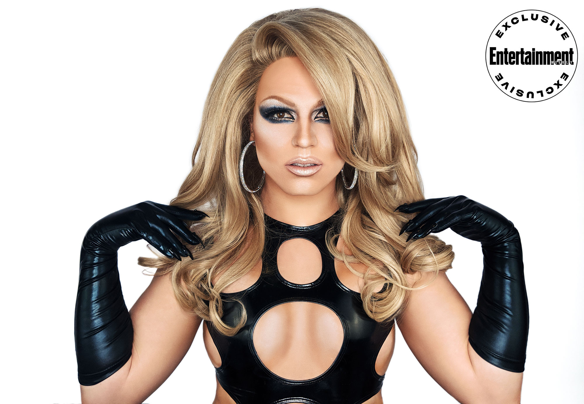 RuPaul's Drag Race All Stars Exclusive EW Portraits
