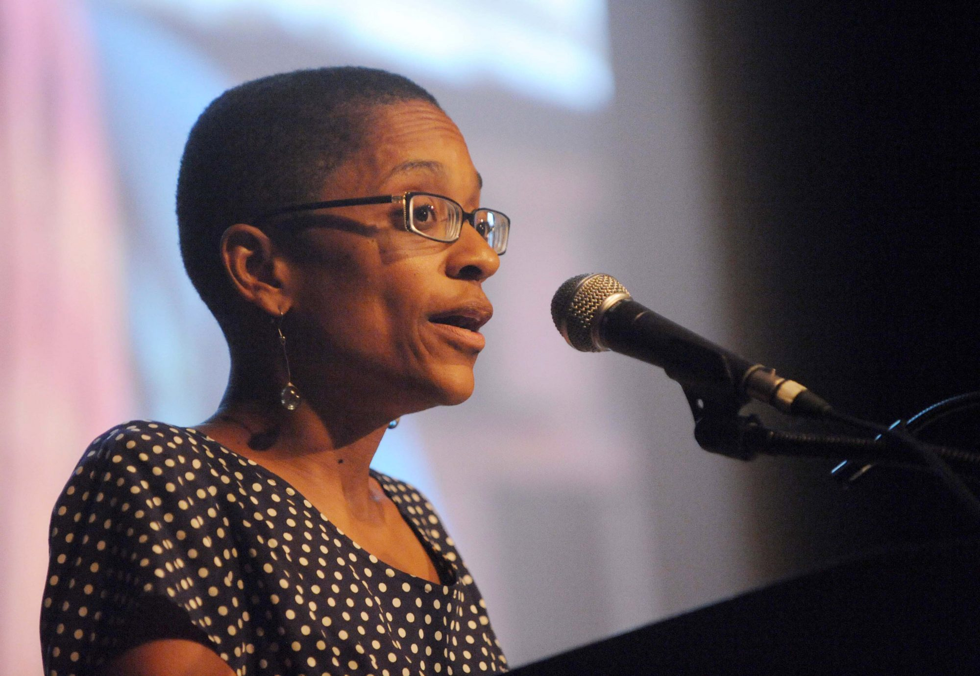 Martha Southgate