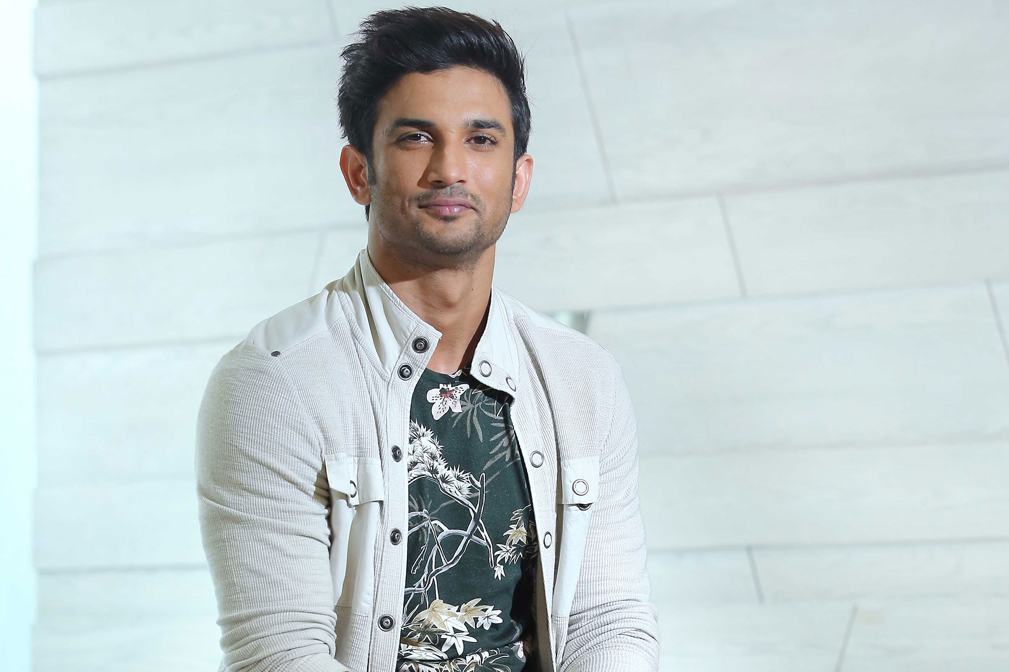 Sushant Singh Rajput, Bollywood star and TV actor, dies at 34 | EW.com