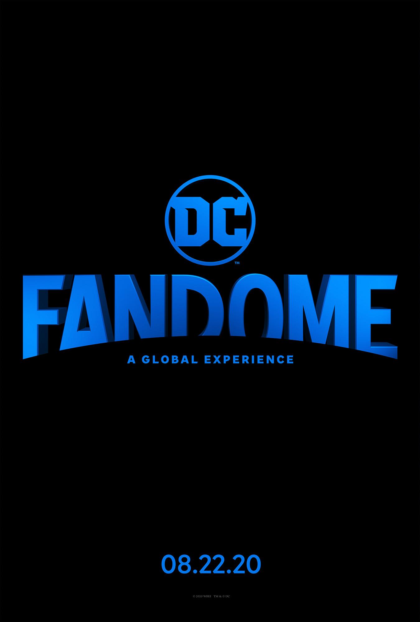 DC Fandom key art