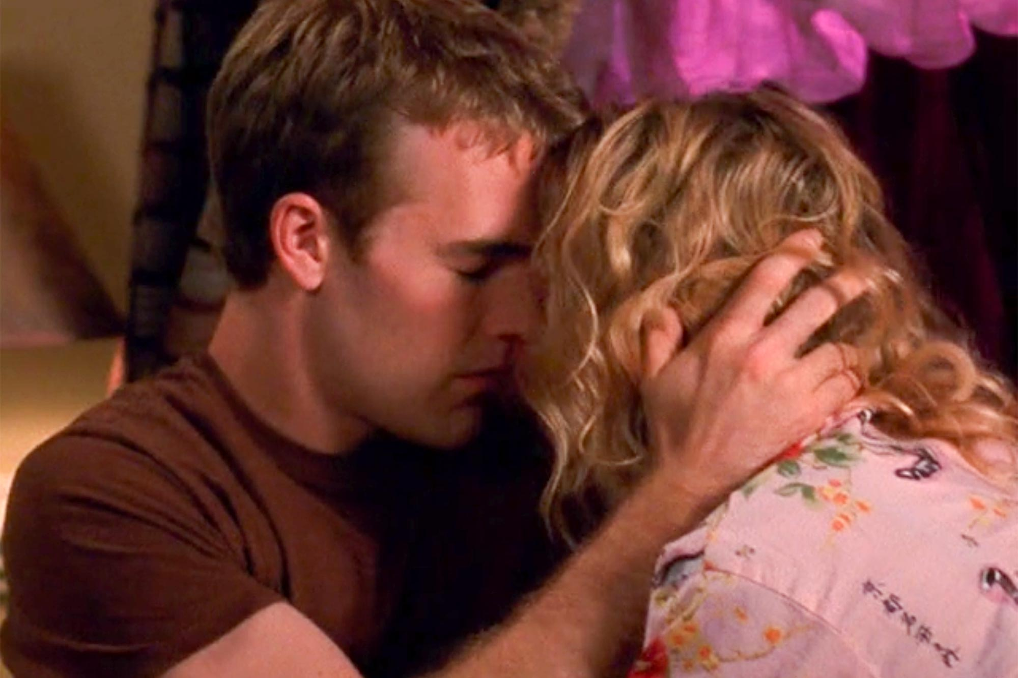 Dawson and Jen, Dawson's Creek