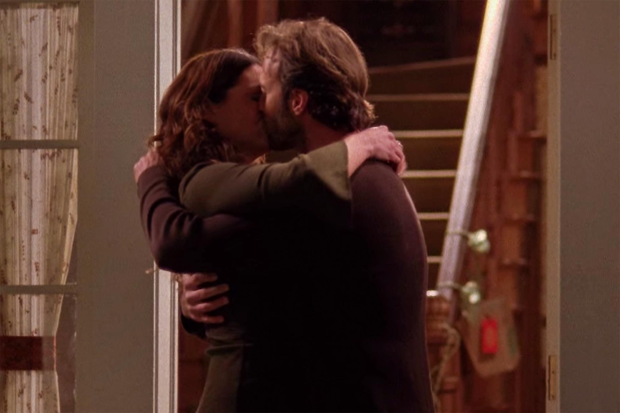 Luke and Lorelai, Gilmore Girls
