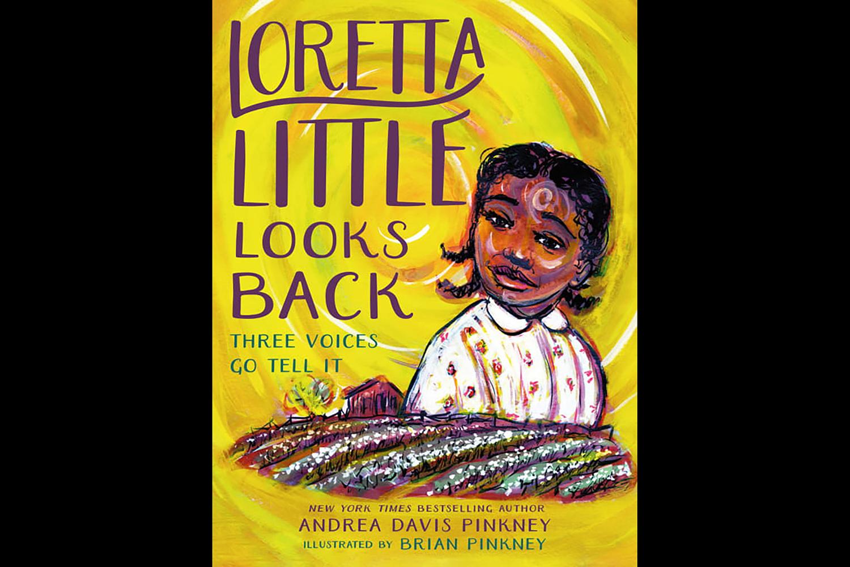 Loretta Little Looks Back