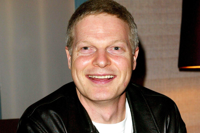 Steve Bing, movie producer and Elizabeth Hurley's ex, dies at 55 ...
