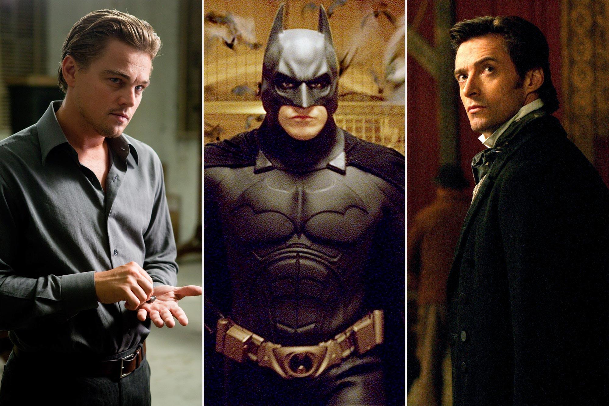 Christopher Nolan films