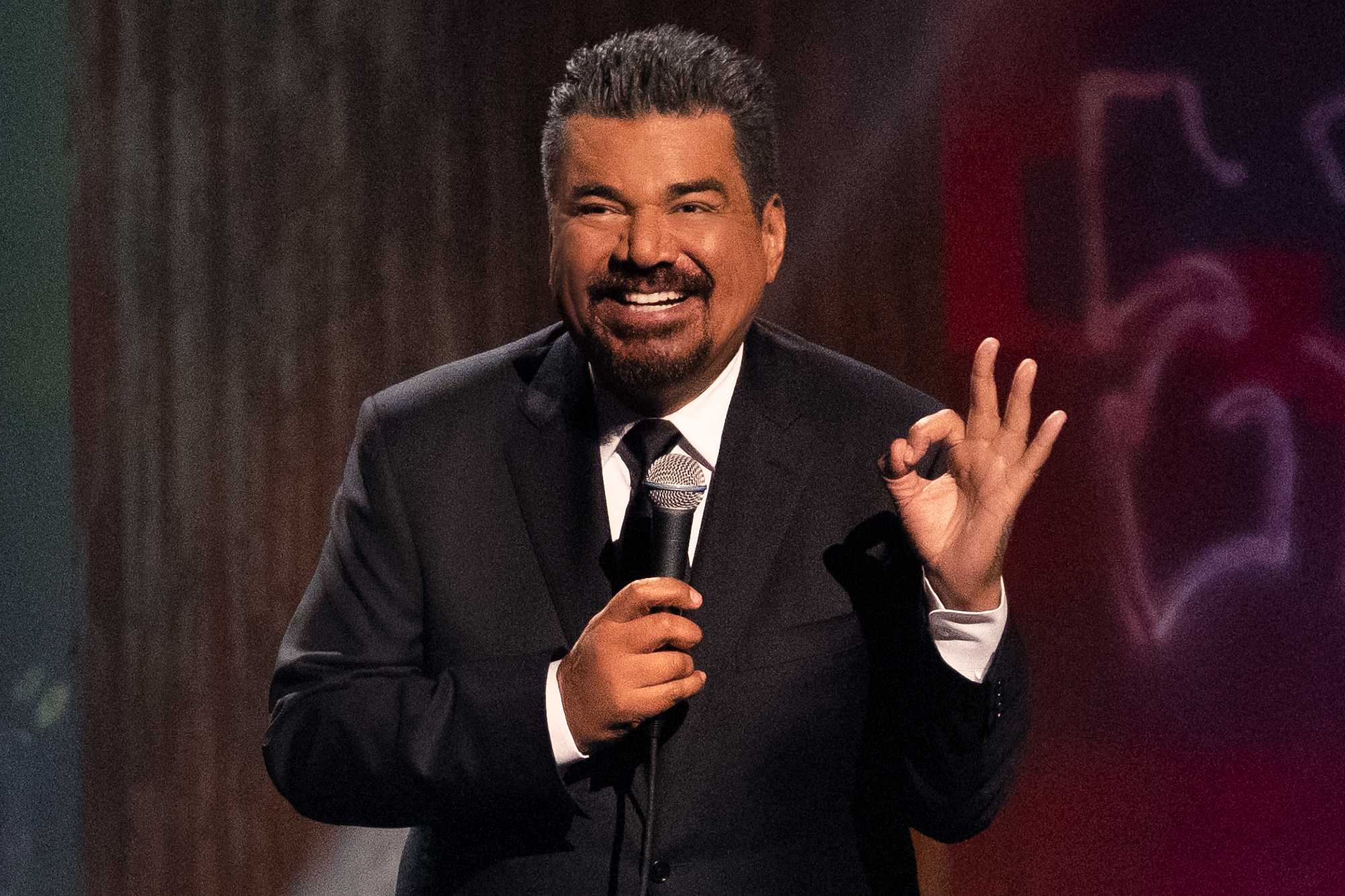 George Lopez Comedy Special