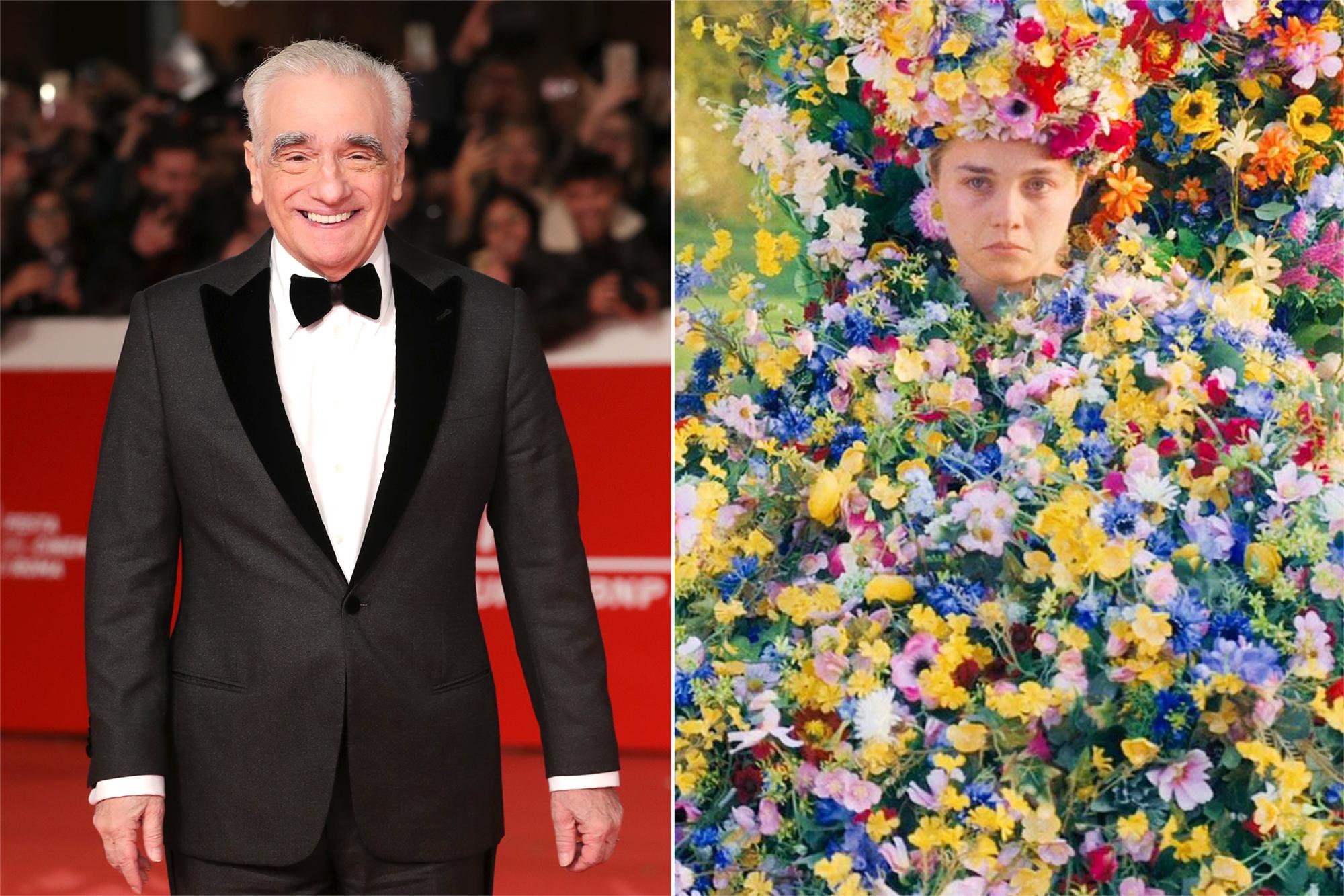 Martin Scorsese, Midsommar