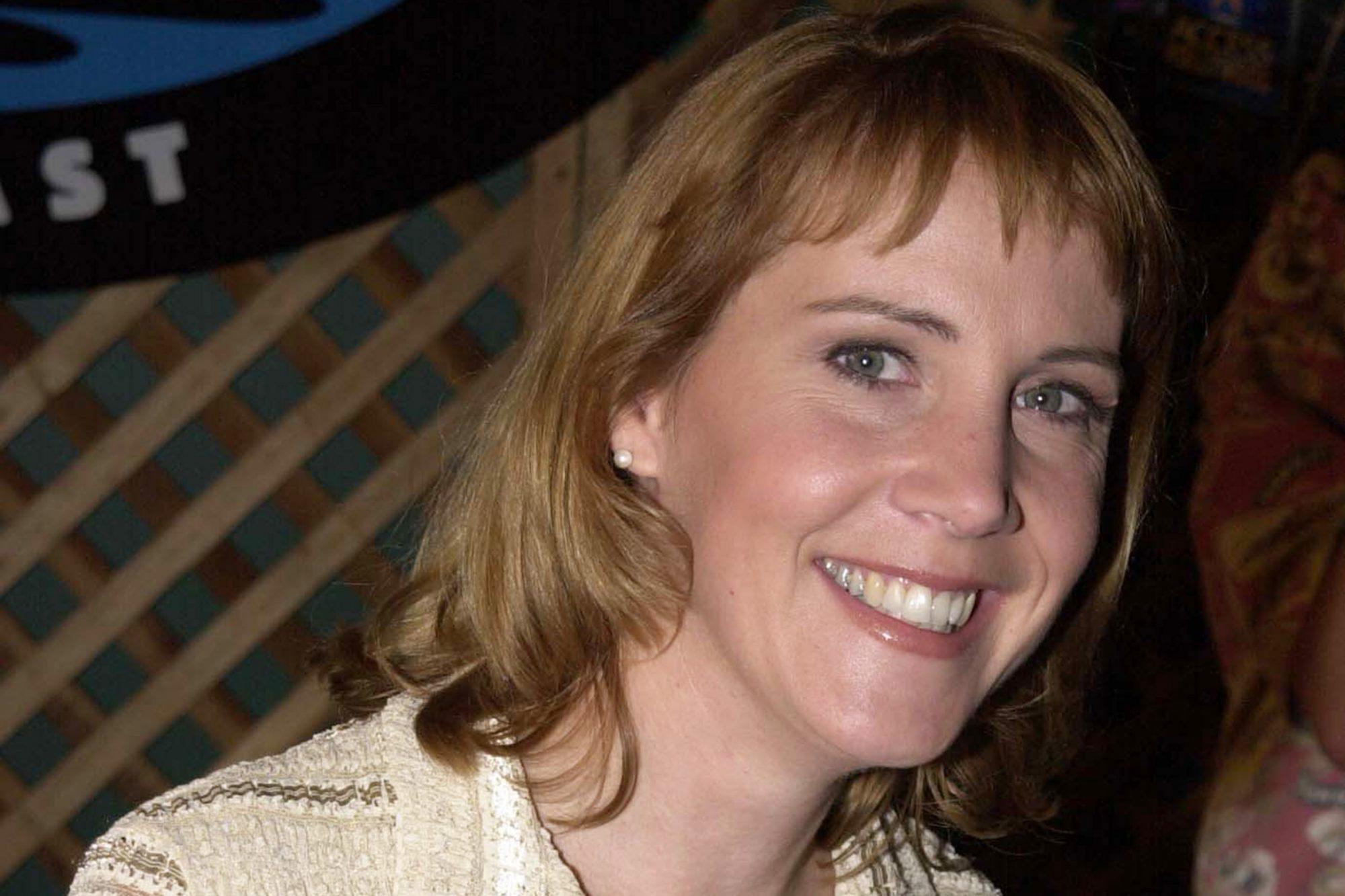 Gretchen Cordy Survivor