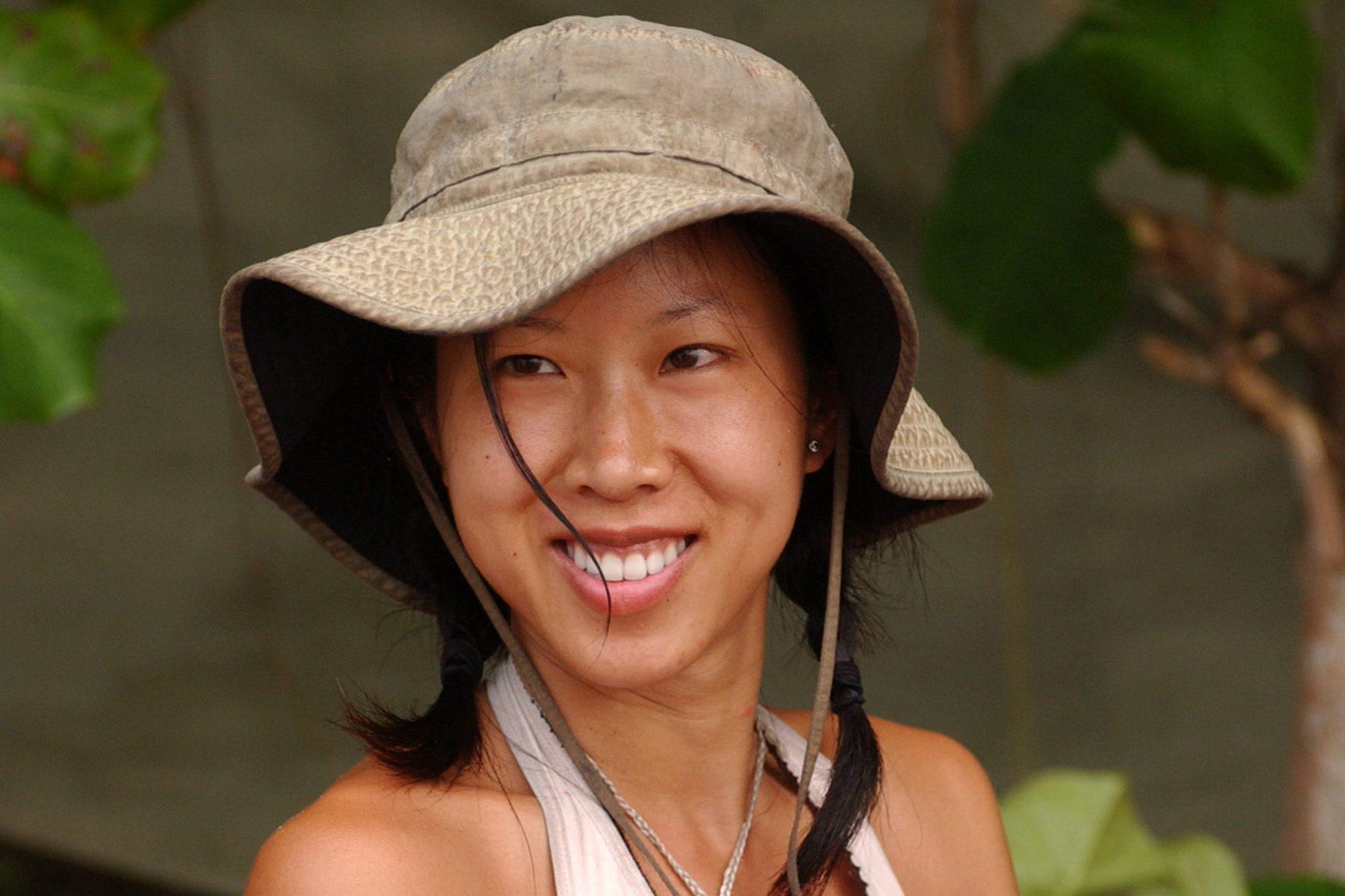 Shii Ann Huang Survivor