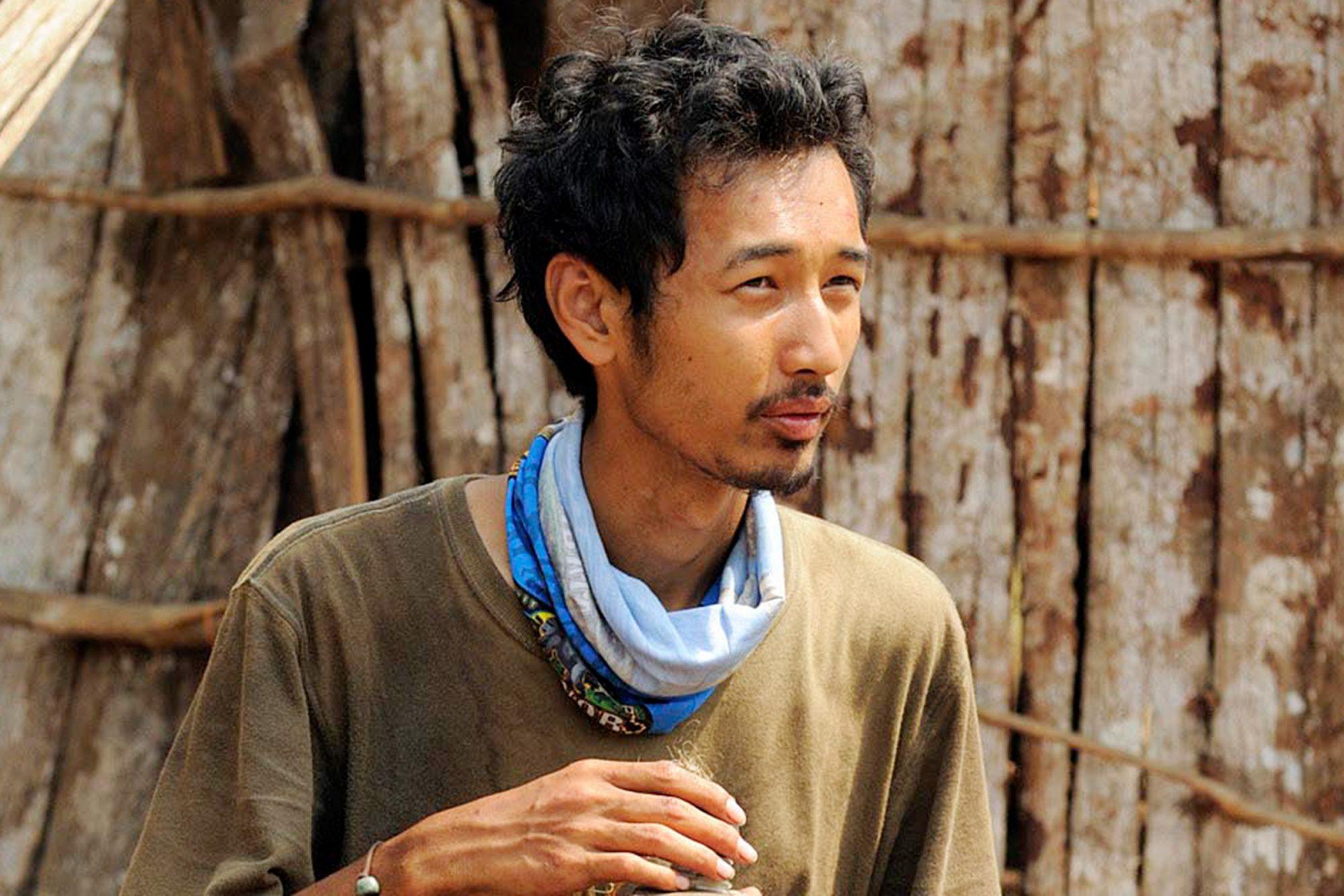 Ken Hoang Survivor