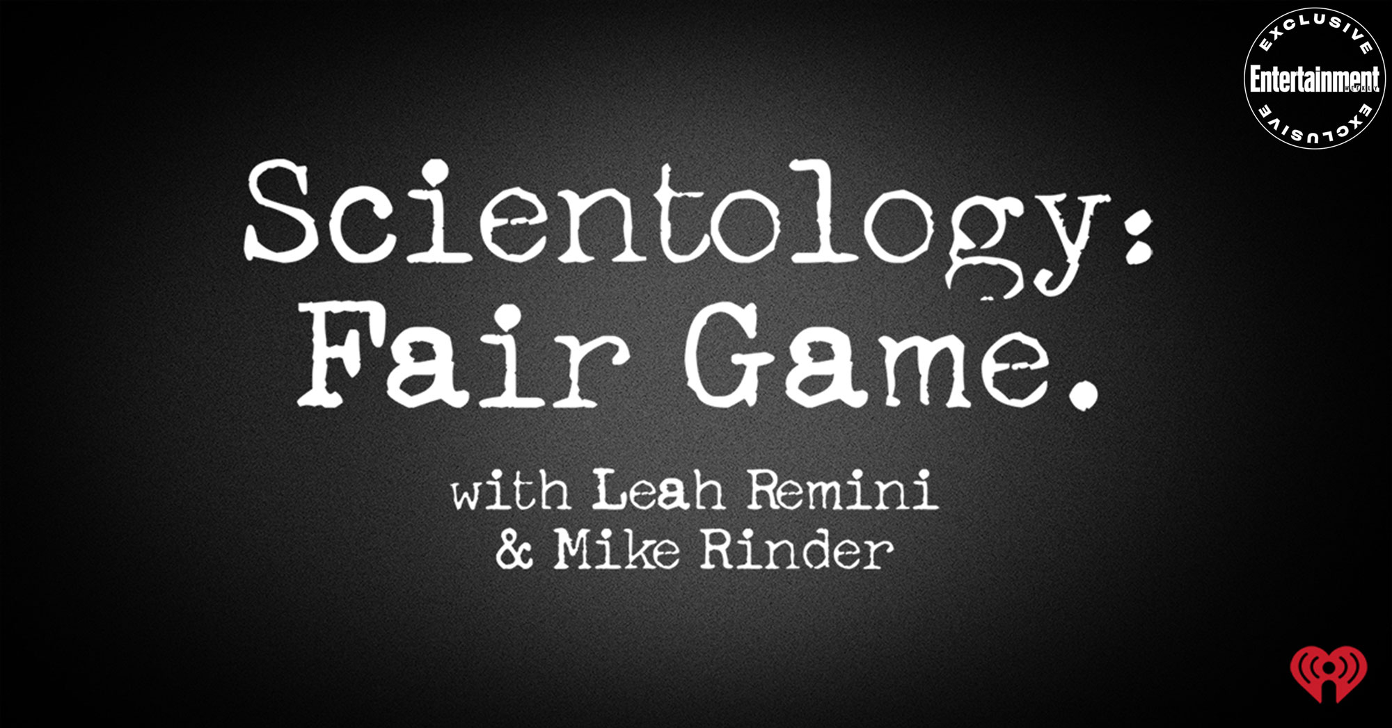 Scientology Fair Game