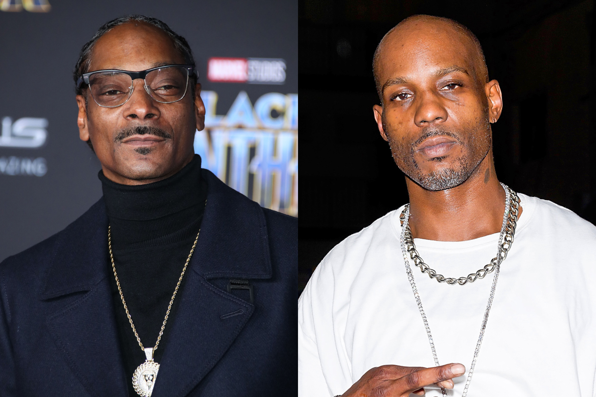 snoop dogg dmx