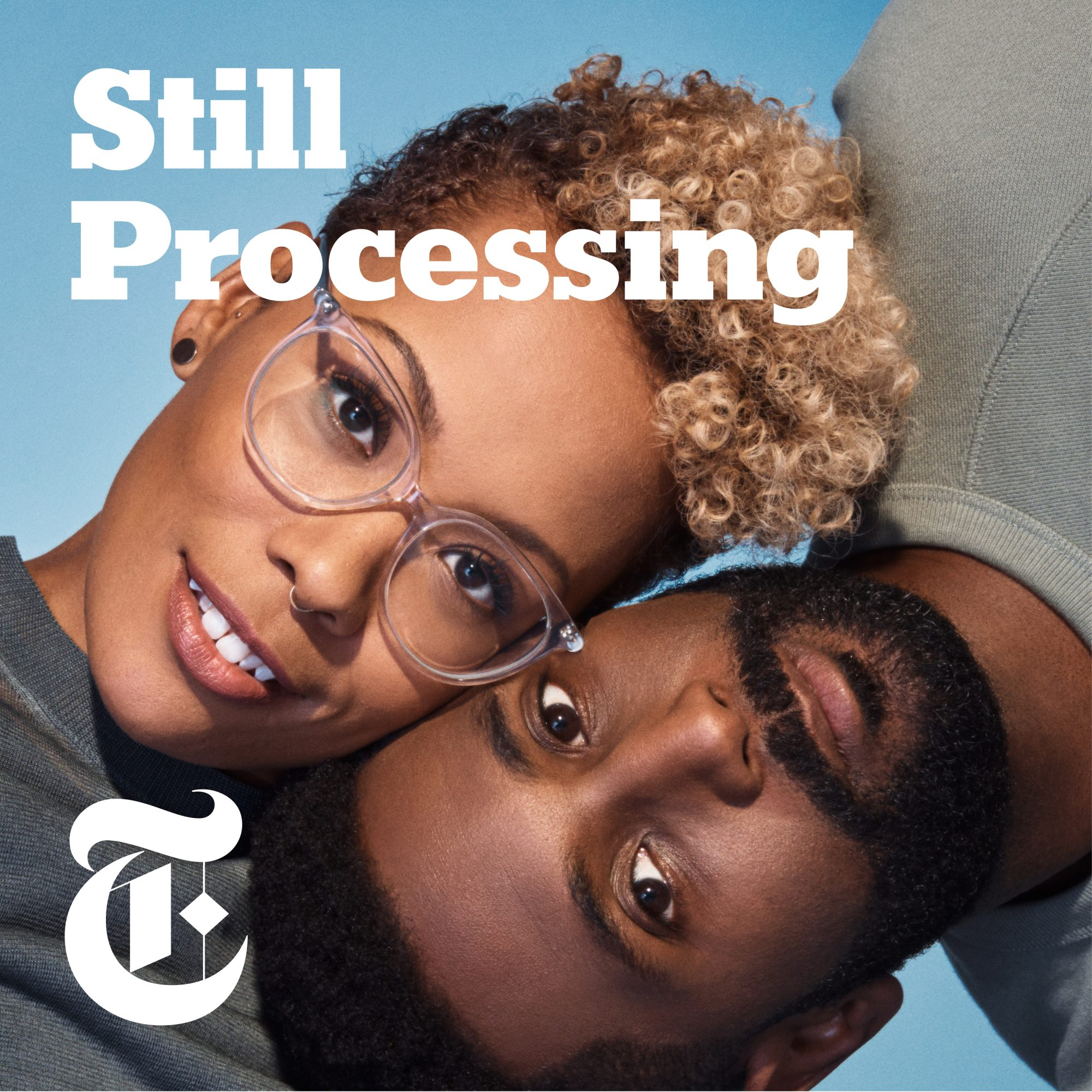 Still Processing podcast