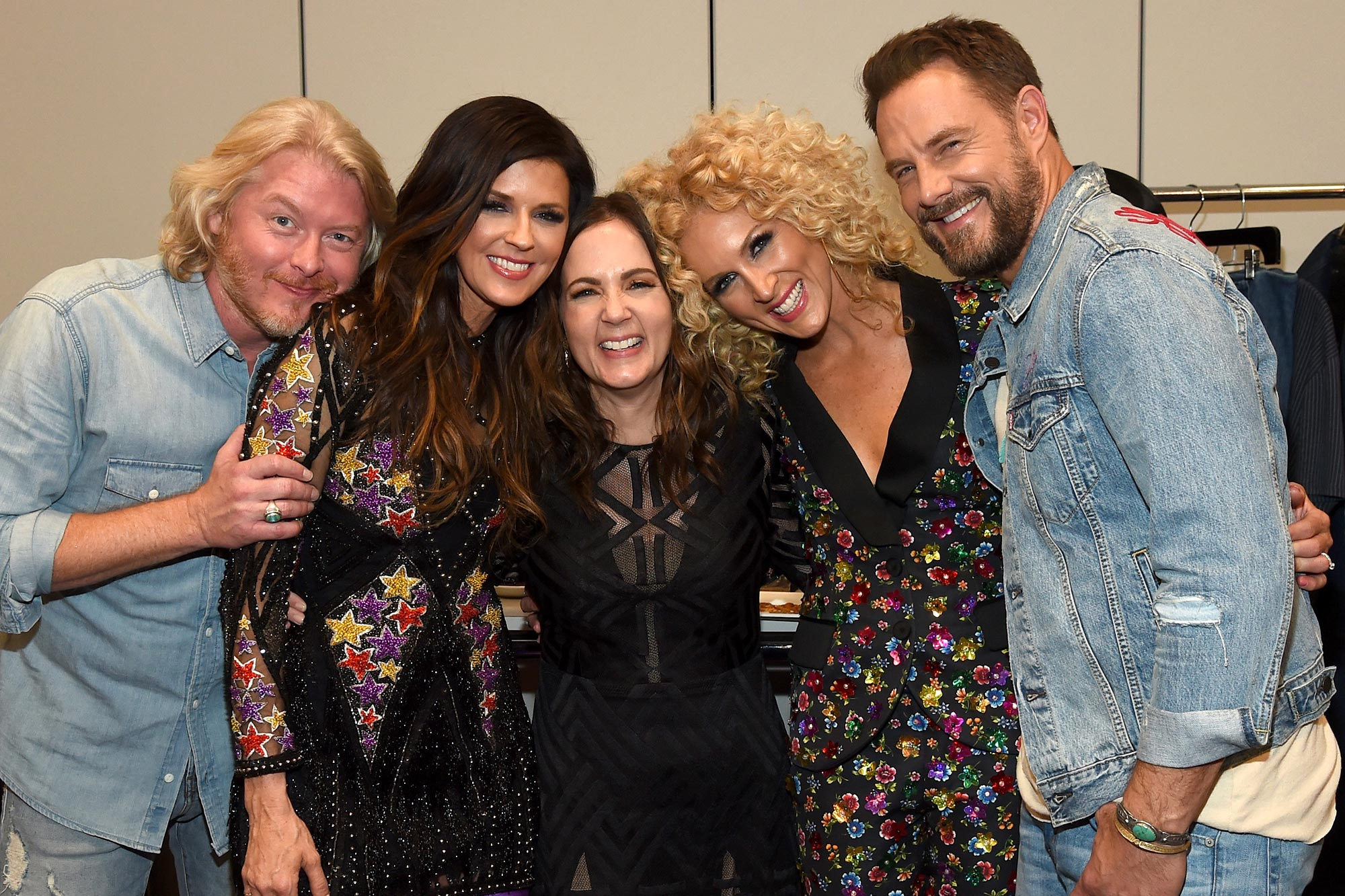 Lori McKenna with Little Big Town