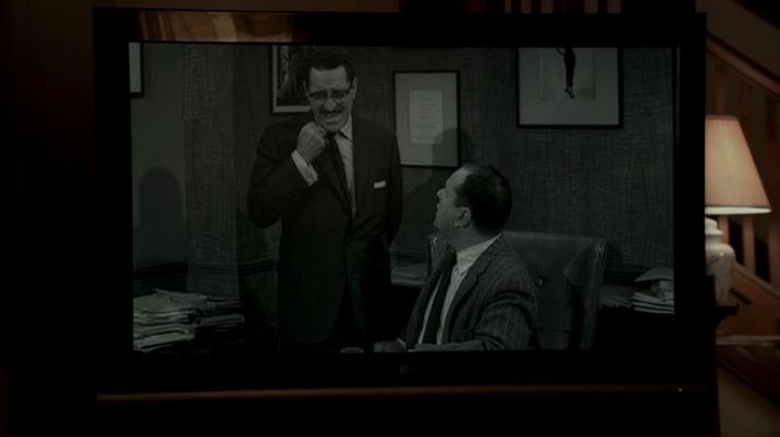 The Sopranos/Twilight Zone
