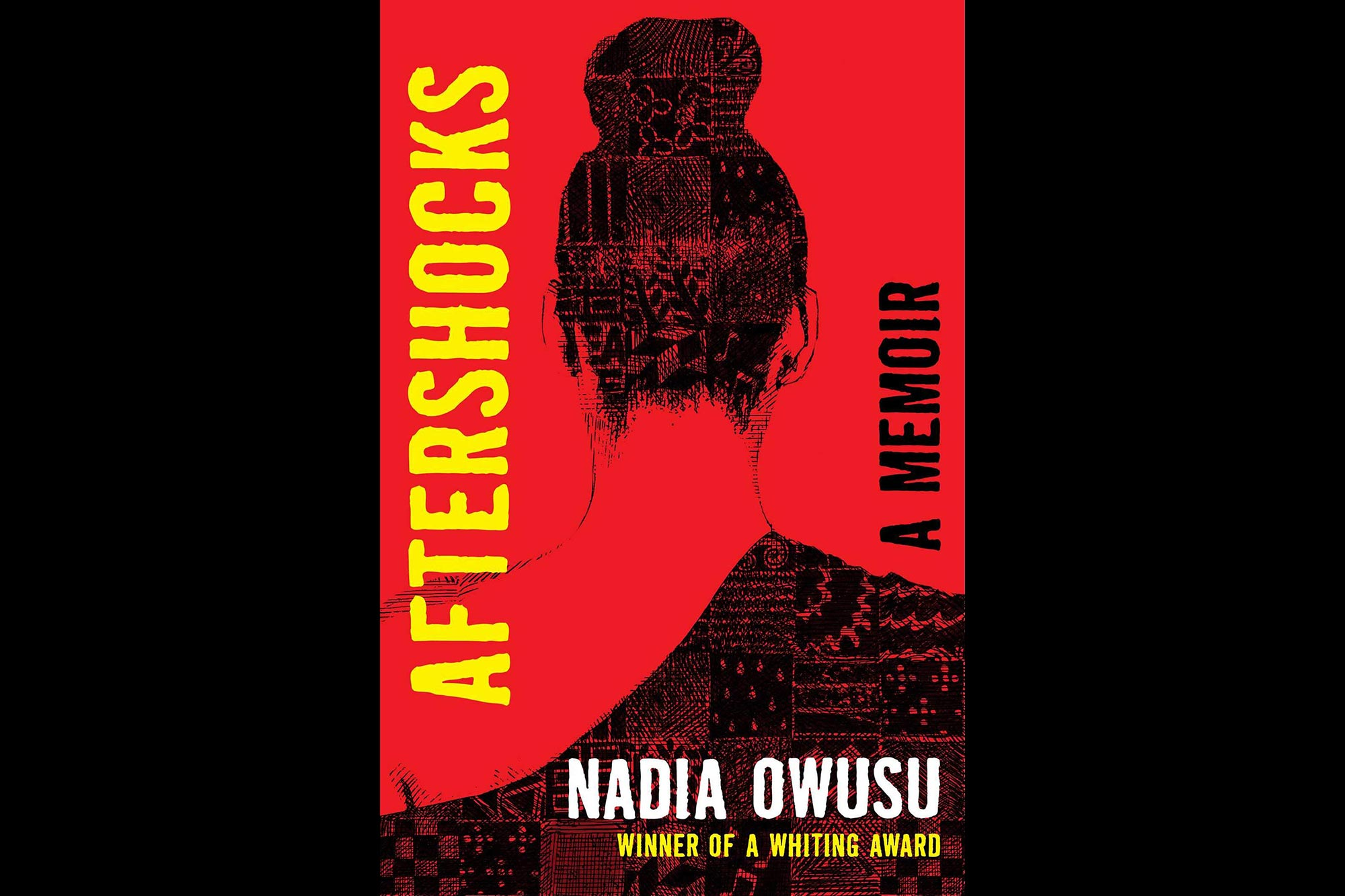 Aftershocks: Dispatches from the Frontlines of Identity by Nadia Owusu