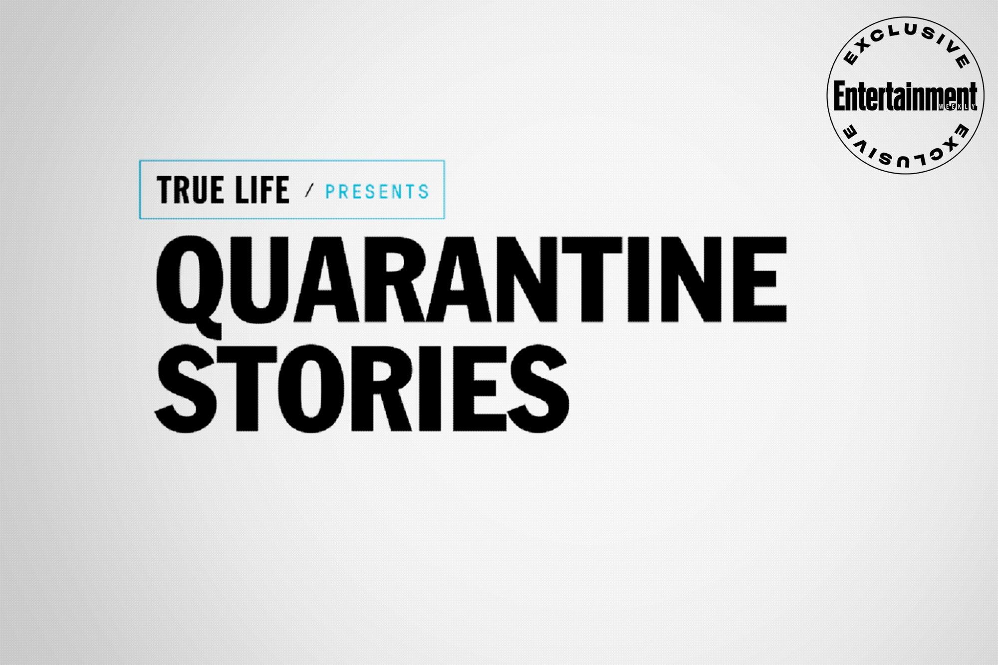 MTV launching quarantine-themed <em>True Life</em> series with <em>The Challenge</em>, <em>Are You the One?</em> alums