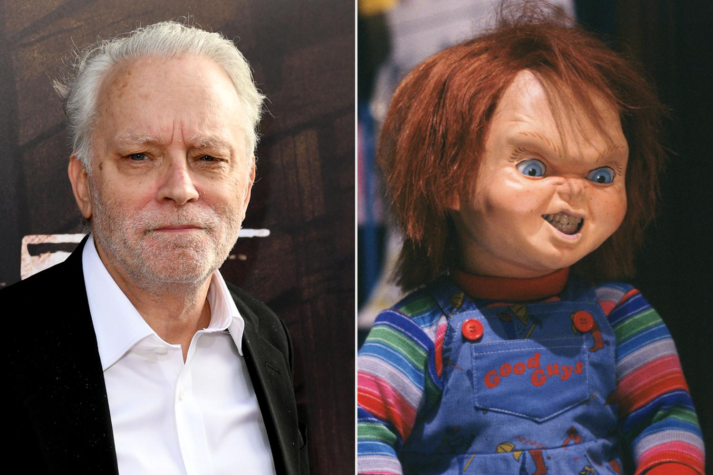 Brad Dourif; Chucky