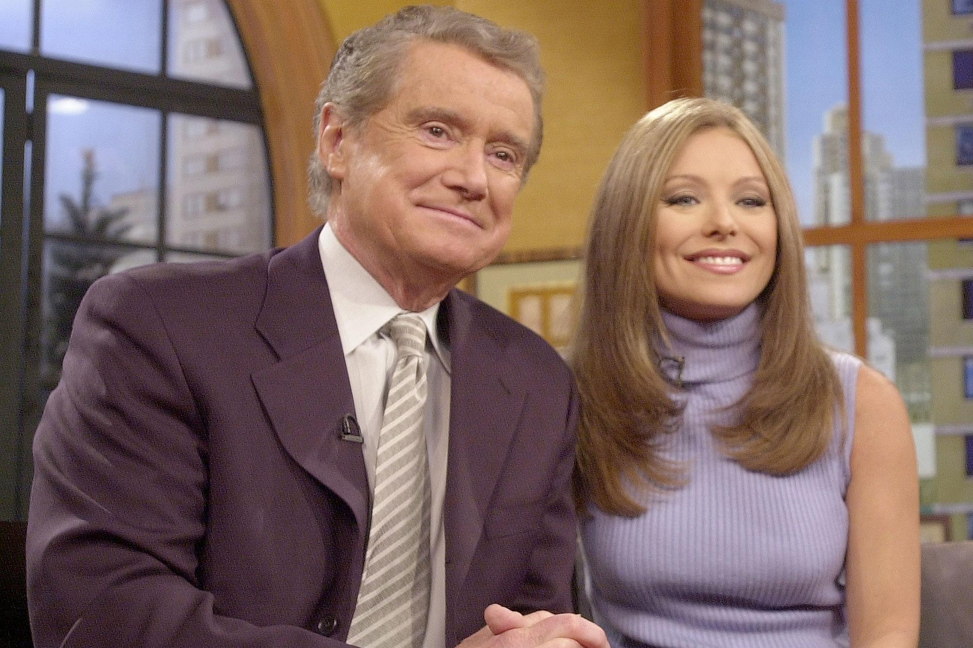 Regis and Kelly