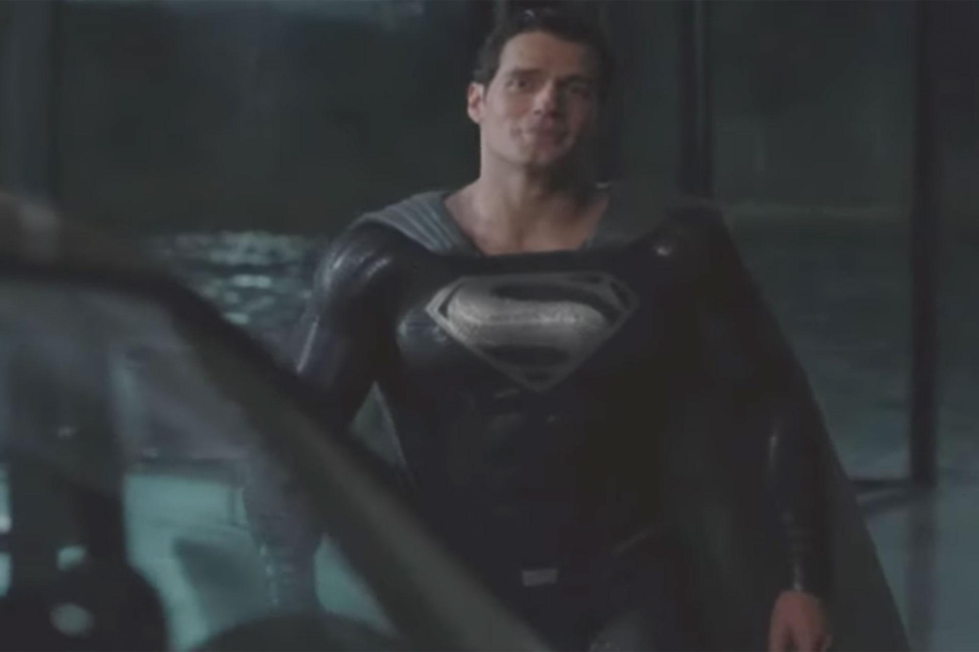 Justice League (screengrab)