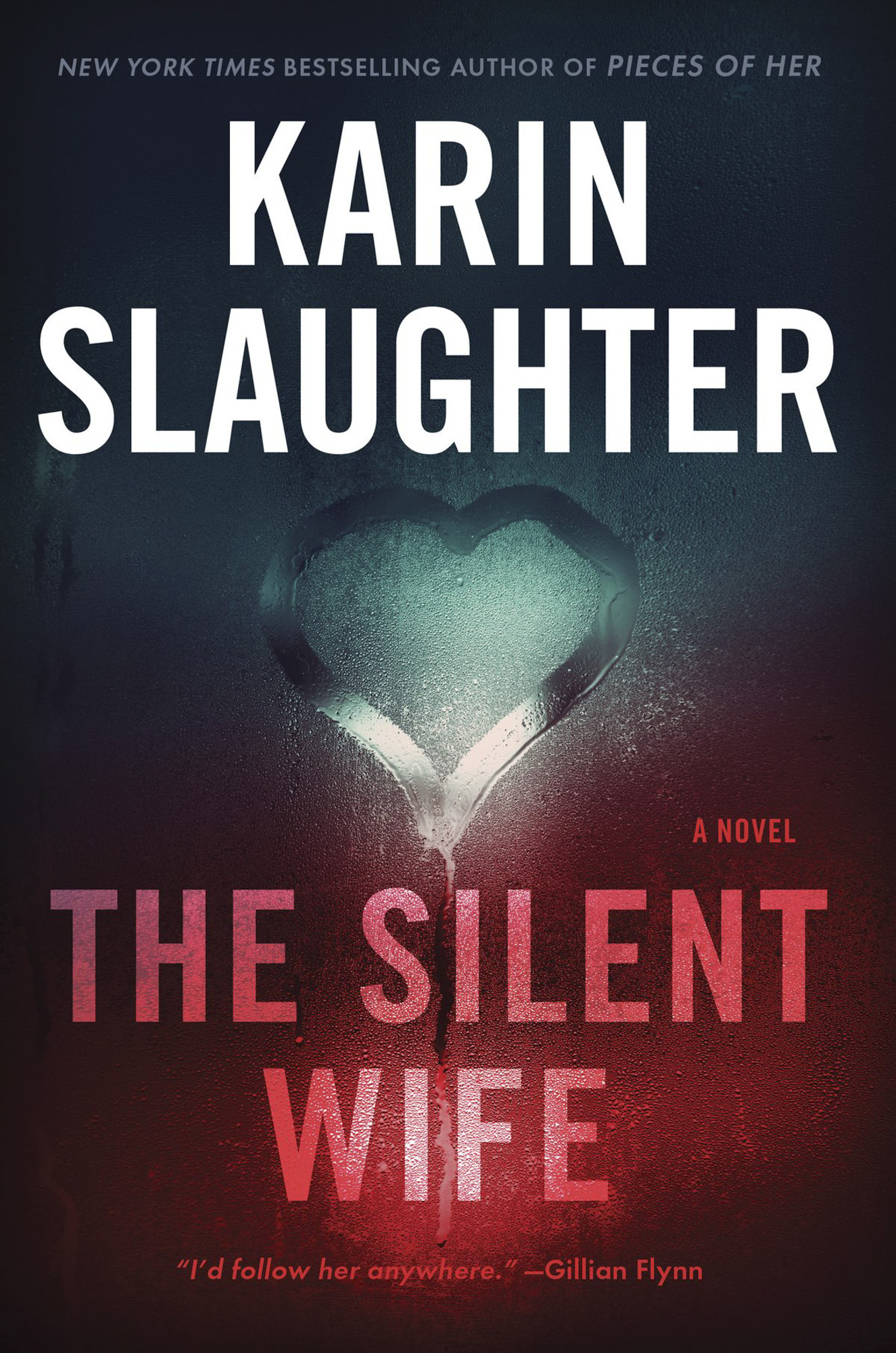 The Silent Wife (2020)