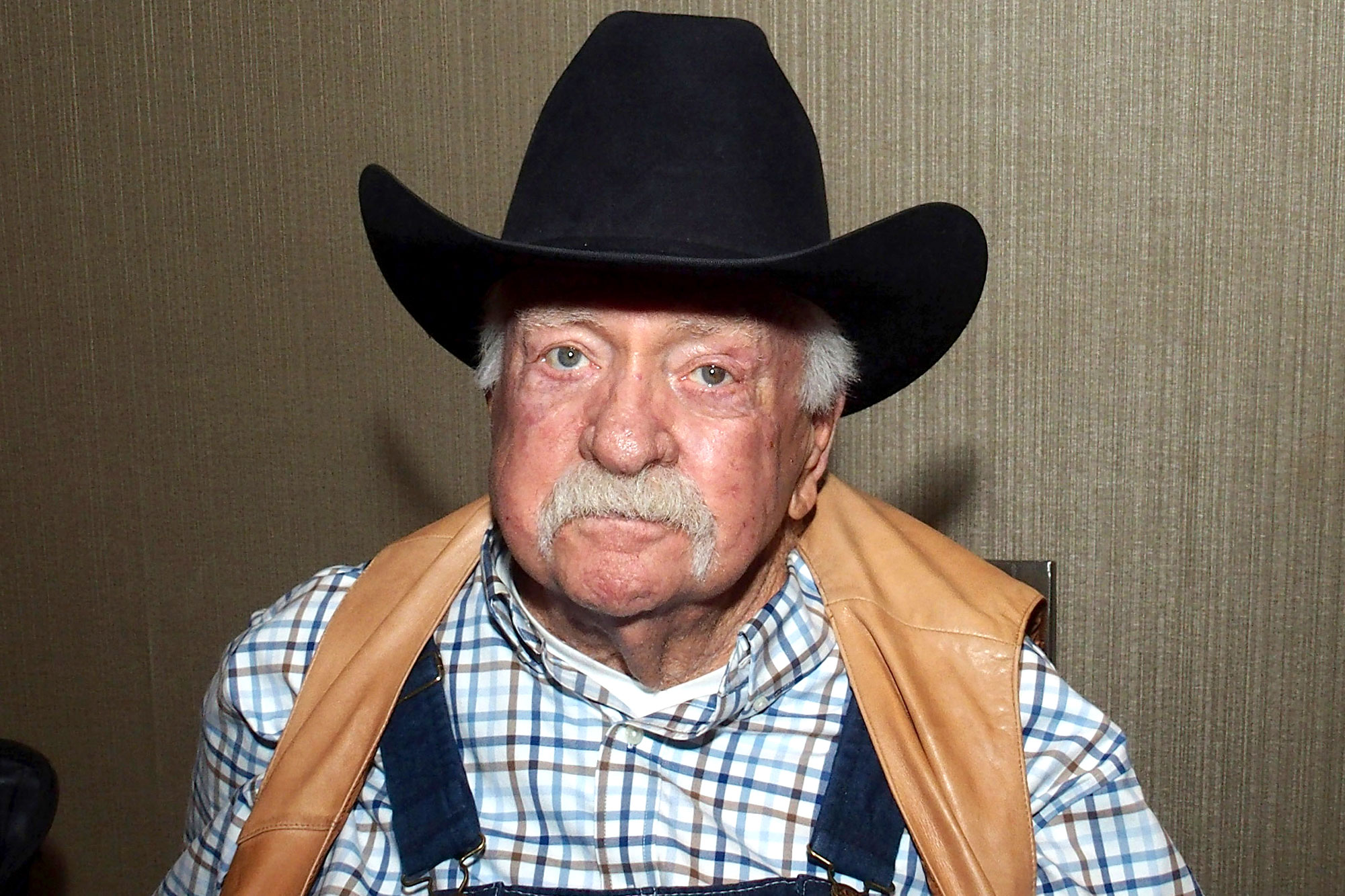 Wildford Brimley