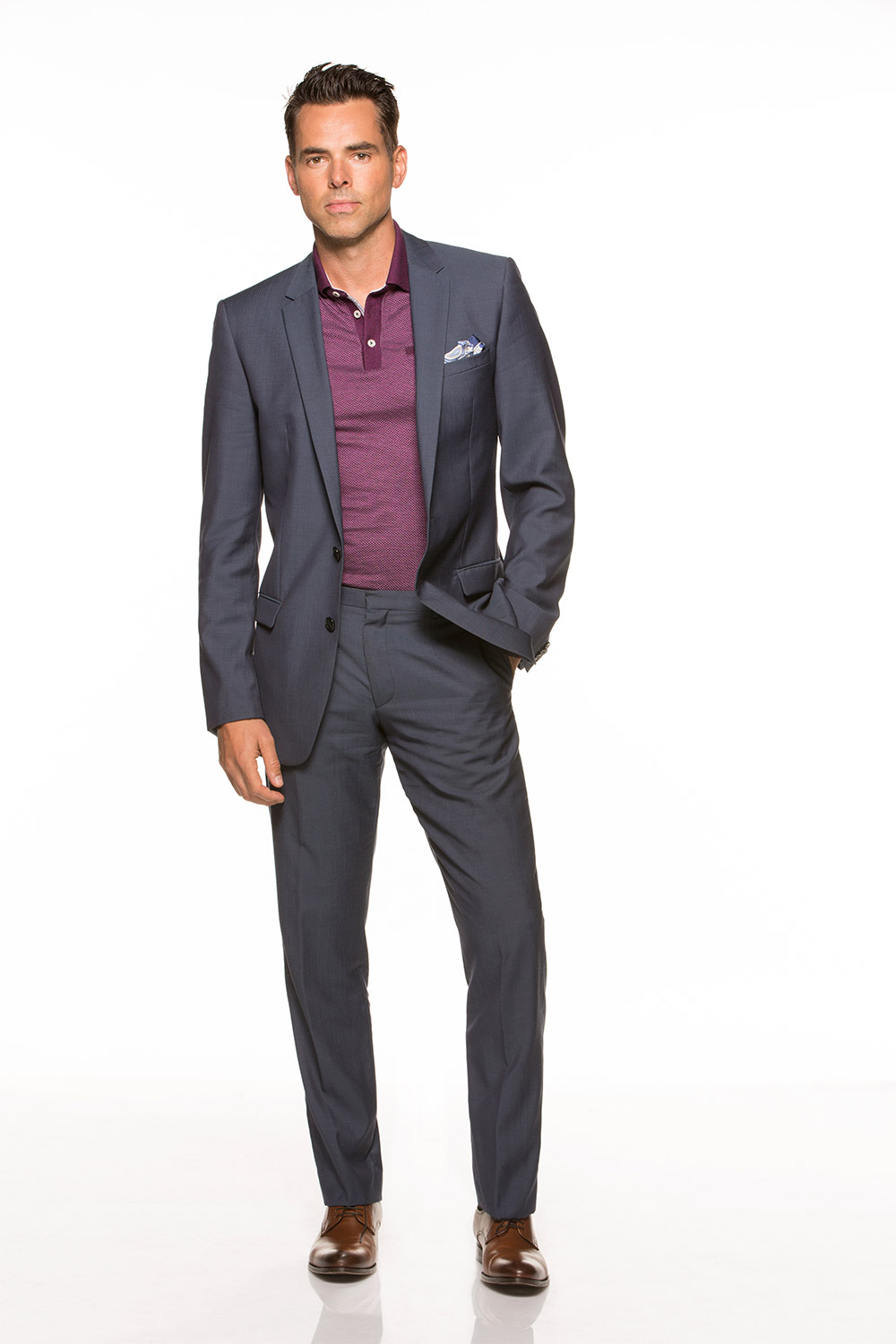 Young and the Restless star Jason Thompson