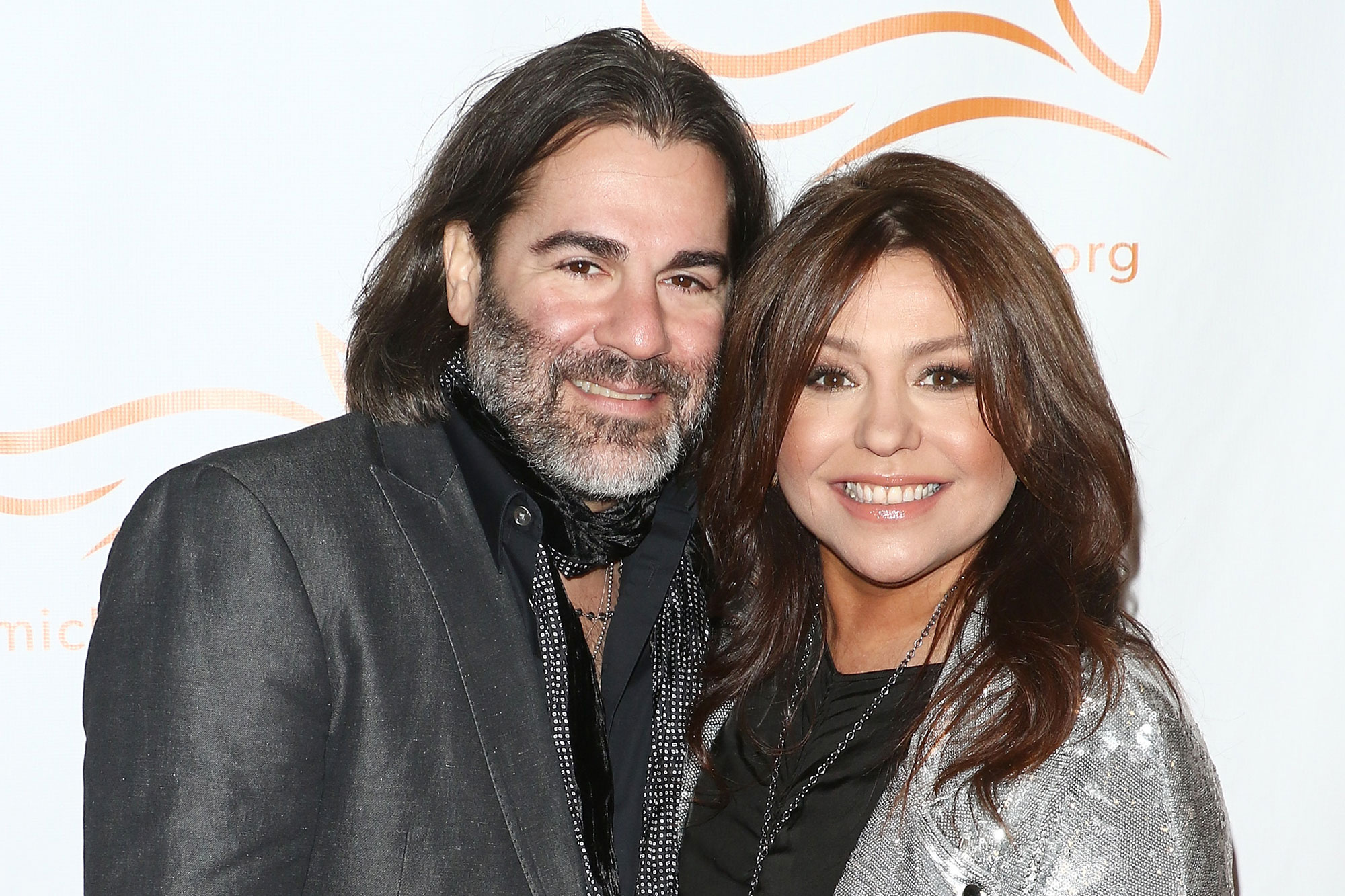 John M. Cusimano and Rachael Ray