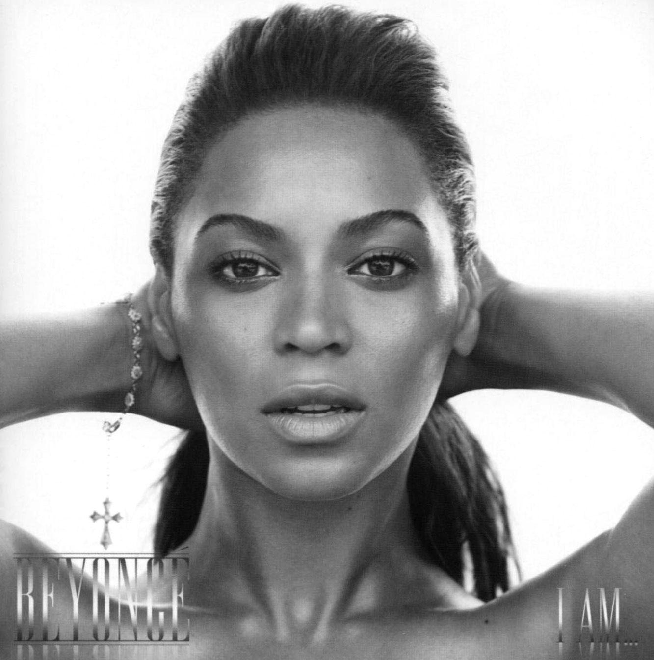 I am Sasha Fierce by Beyonce