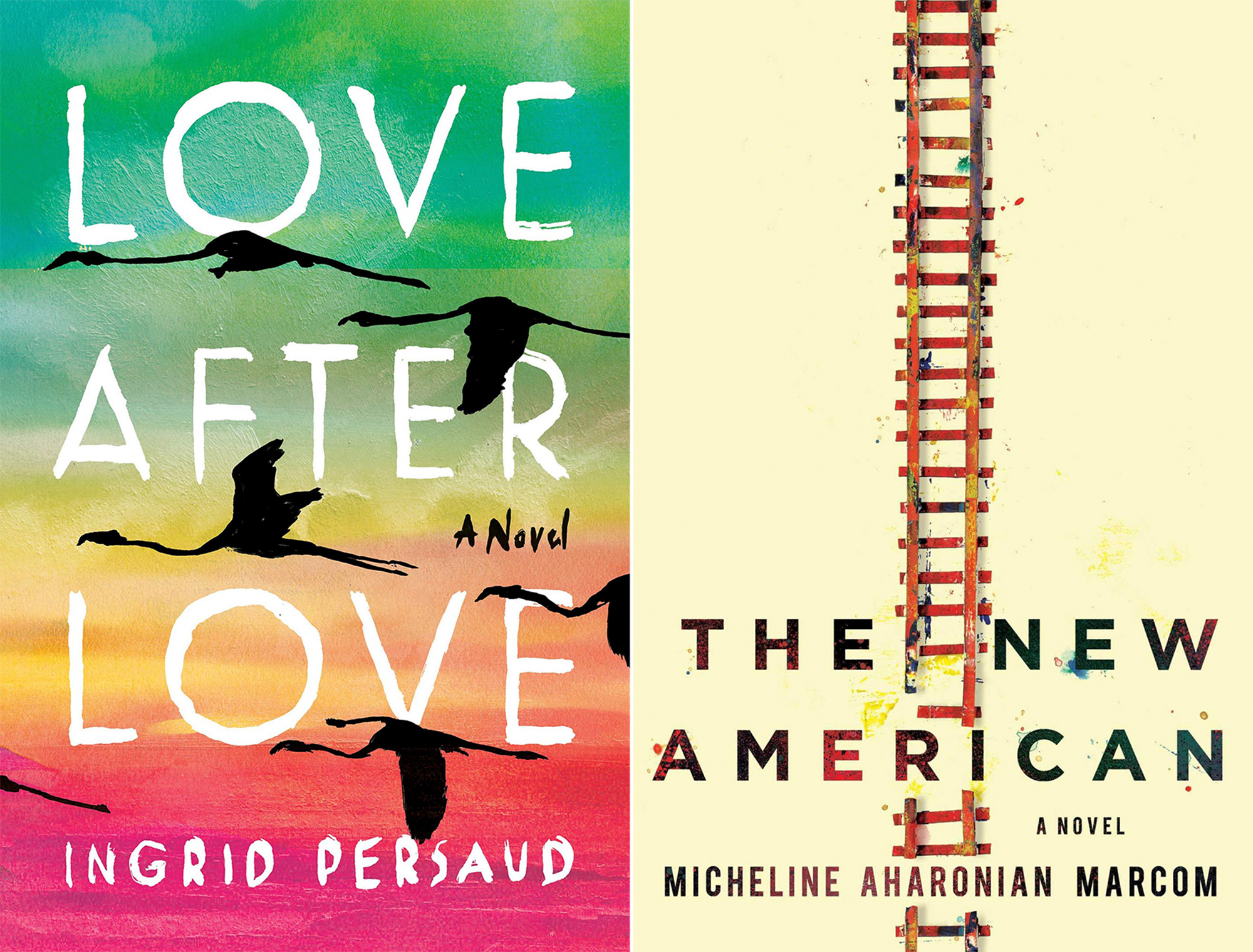 Love After Love, The New American