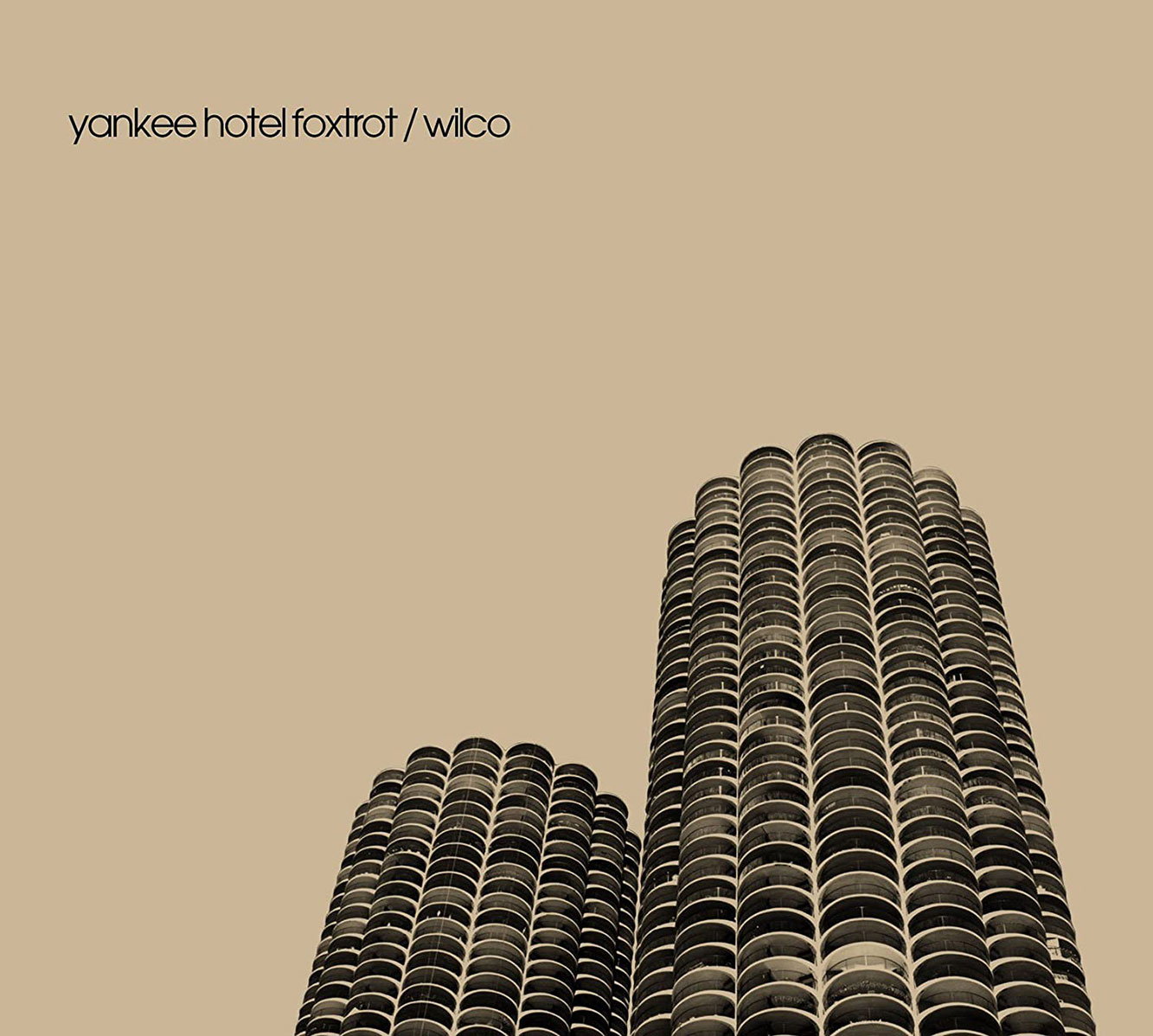 Wilco – Yankee Hotel Foxtrot