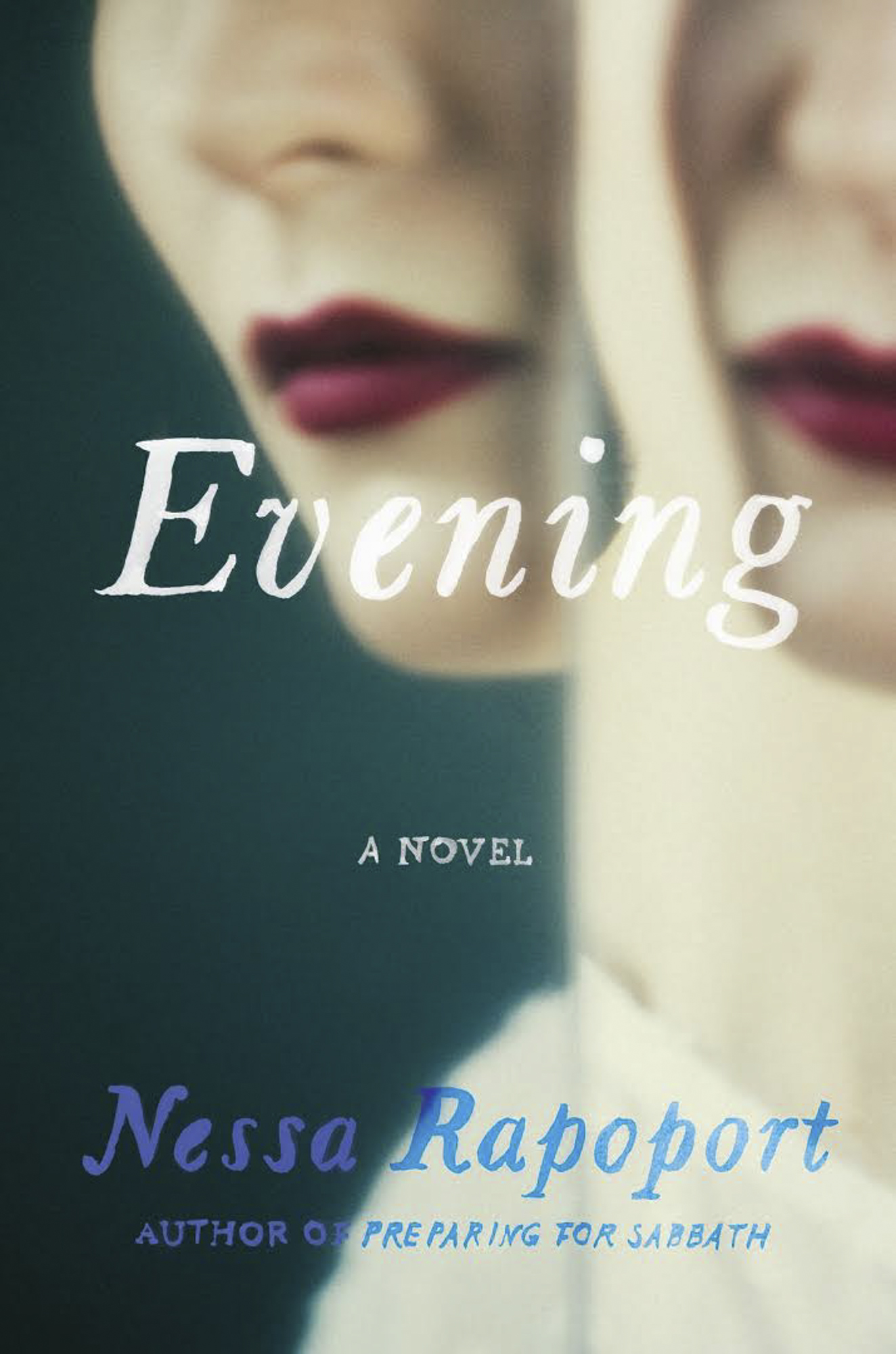 Evening by Nessa Rapoport