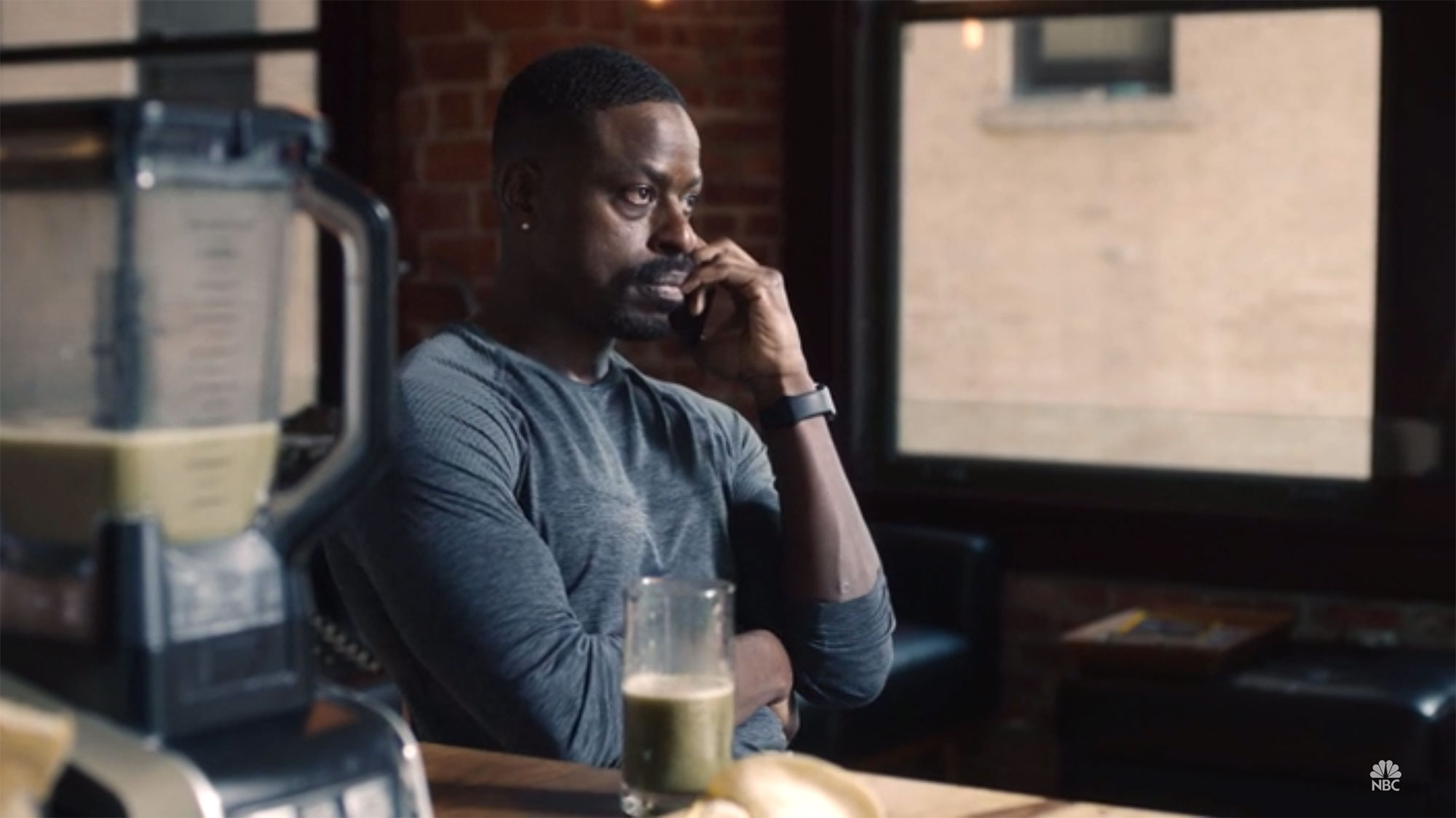 This is Us cast reveals their hardest scene of season 4