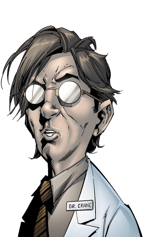 Dr. Crane