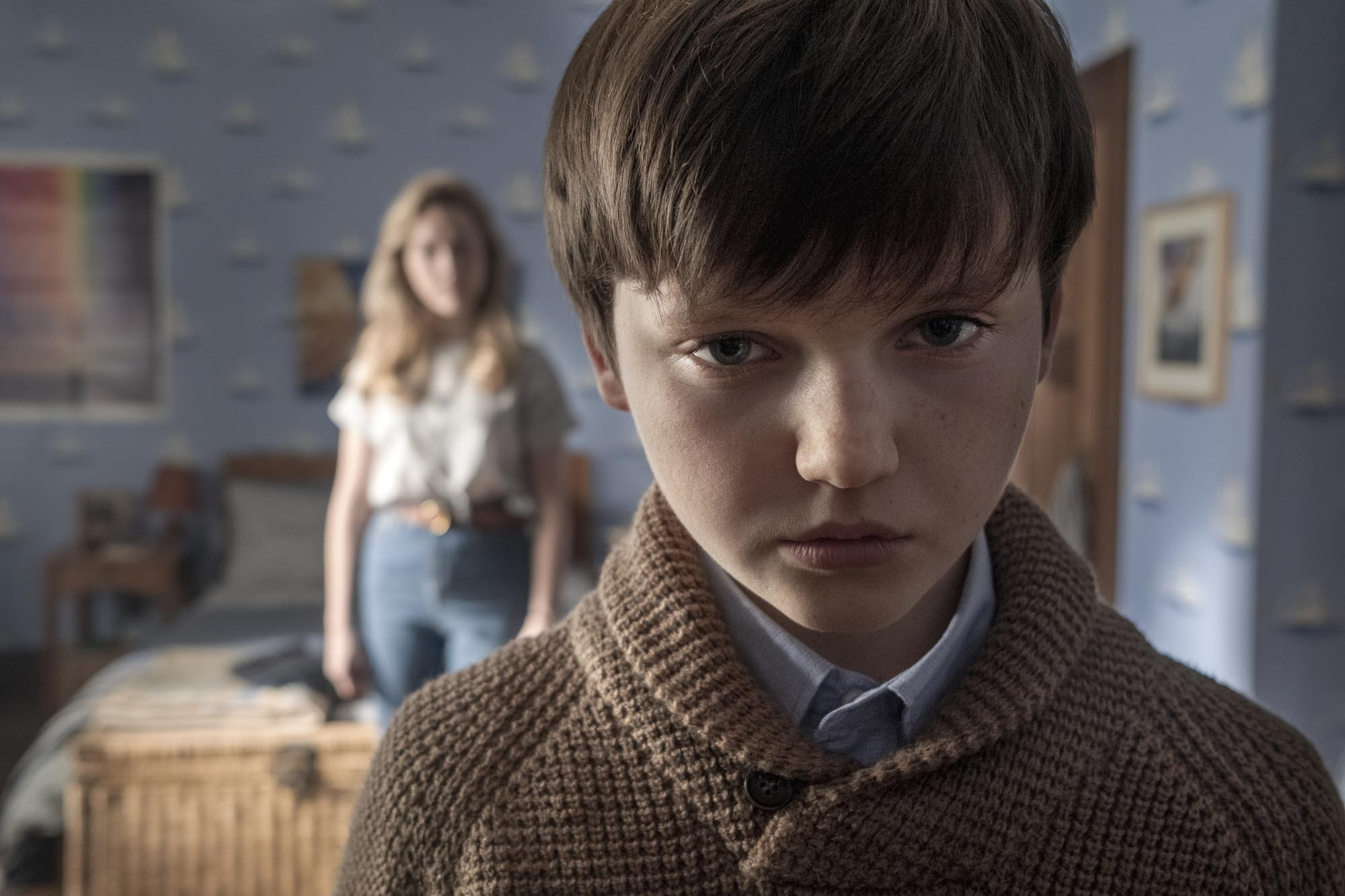 The Haunting Of Bly Manor Recap Episodes 1 3 Ew Com