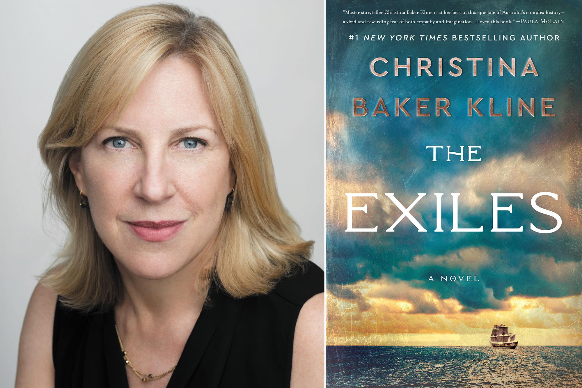 Christina Baker Kline, The Exiles