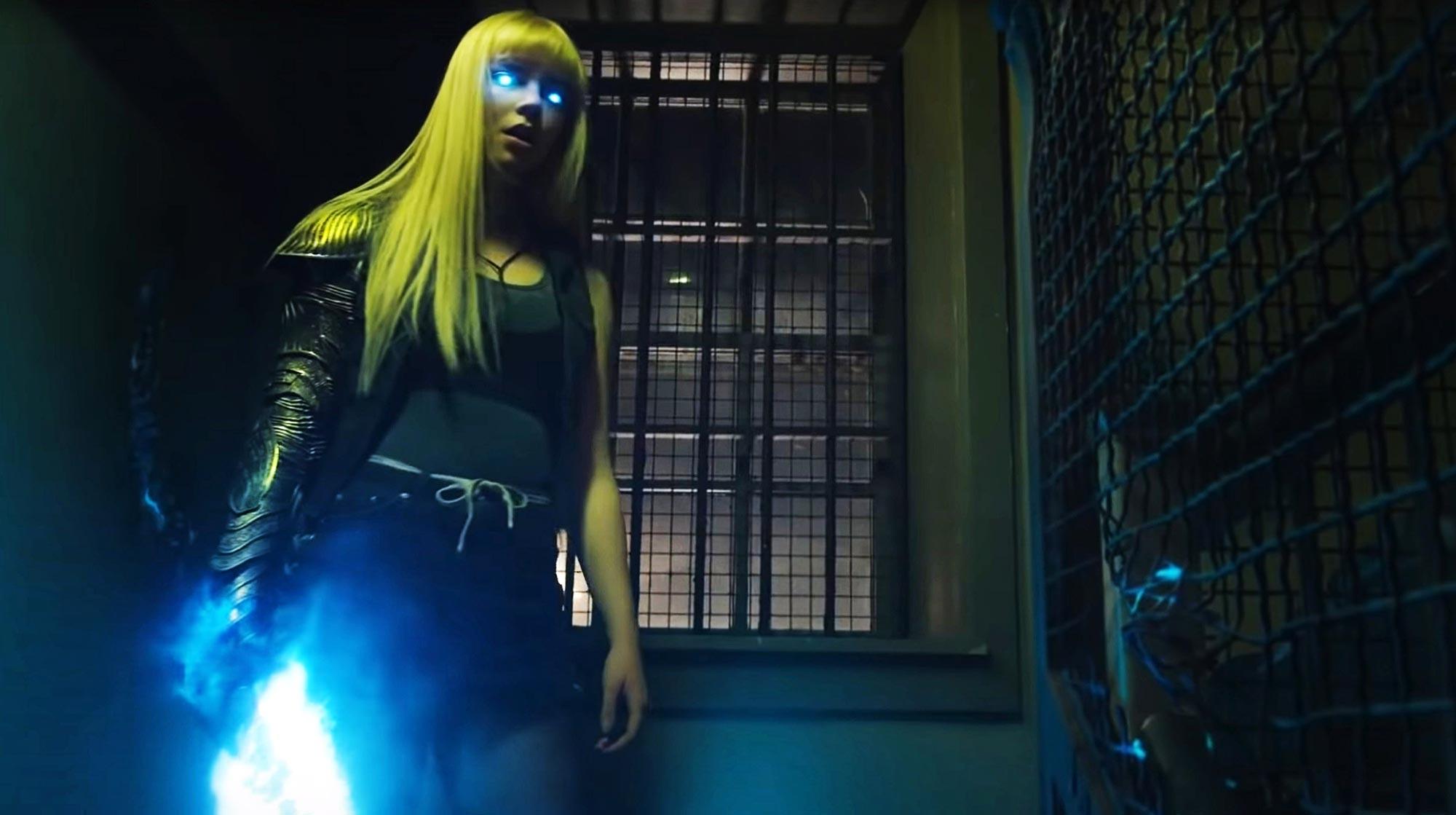 X-Men's horror story: The New Mutants' long, bumpy road to theaters | EW.com