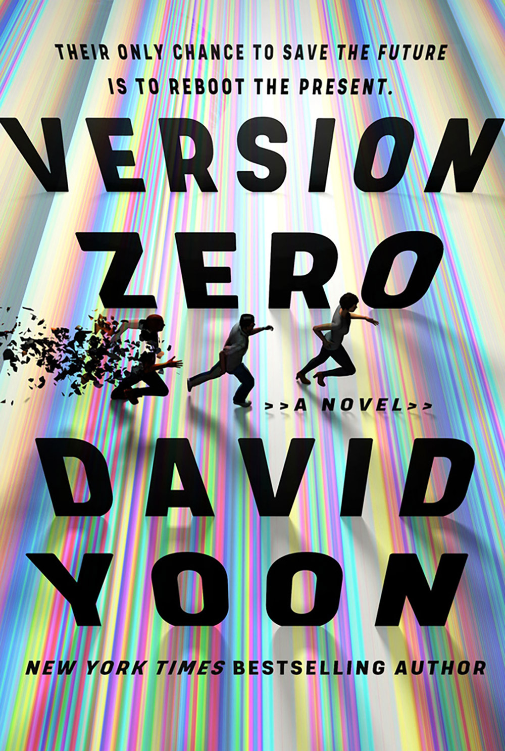 Version Zero By David Yoon