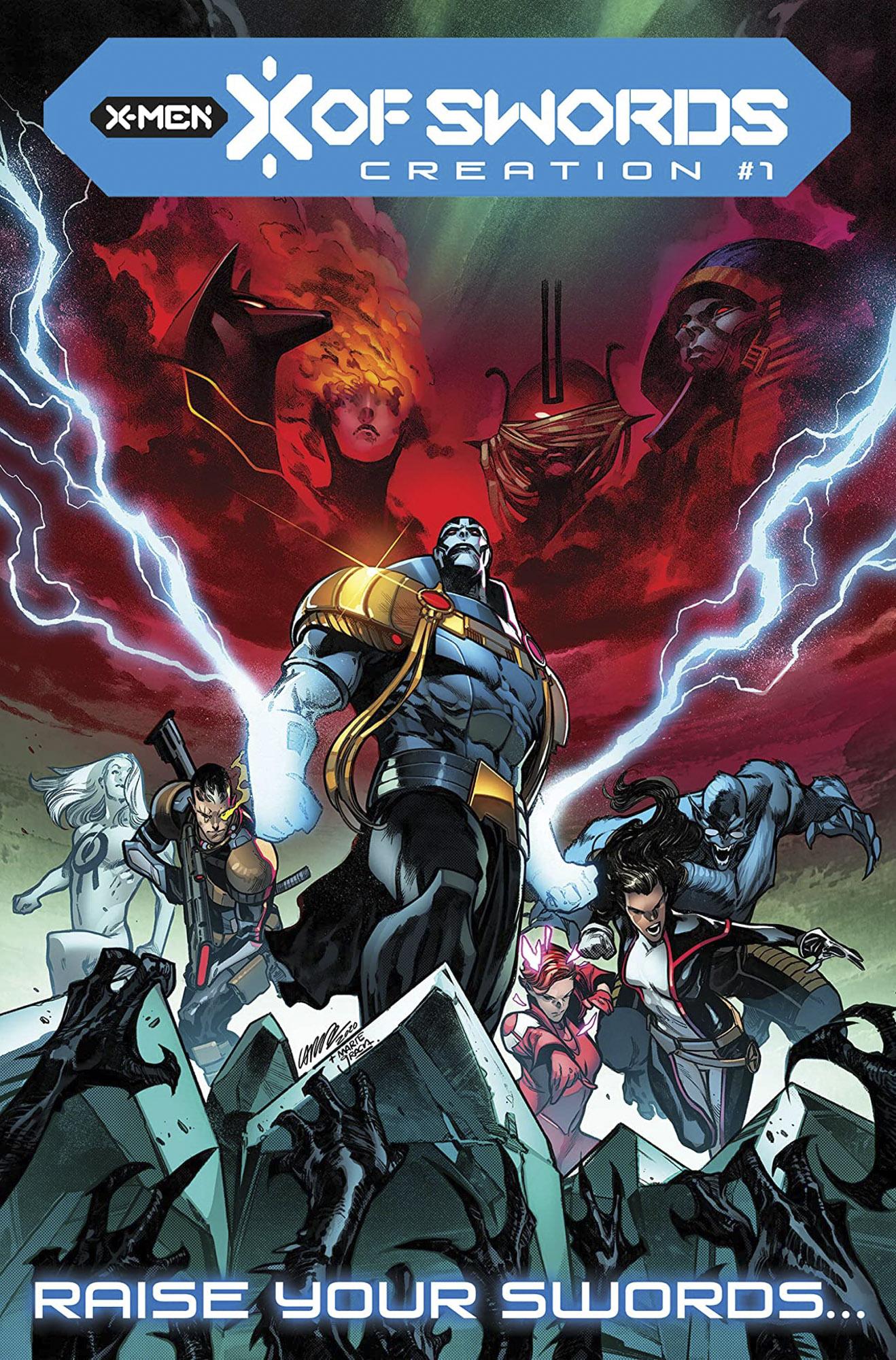 September Comics