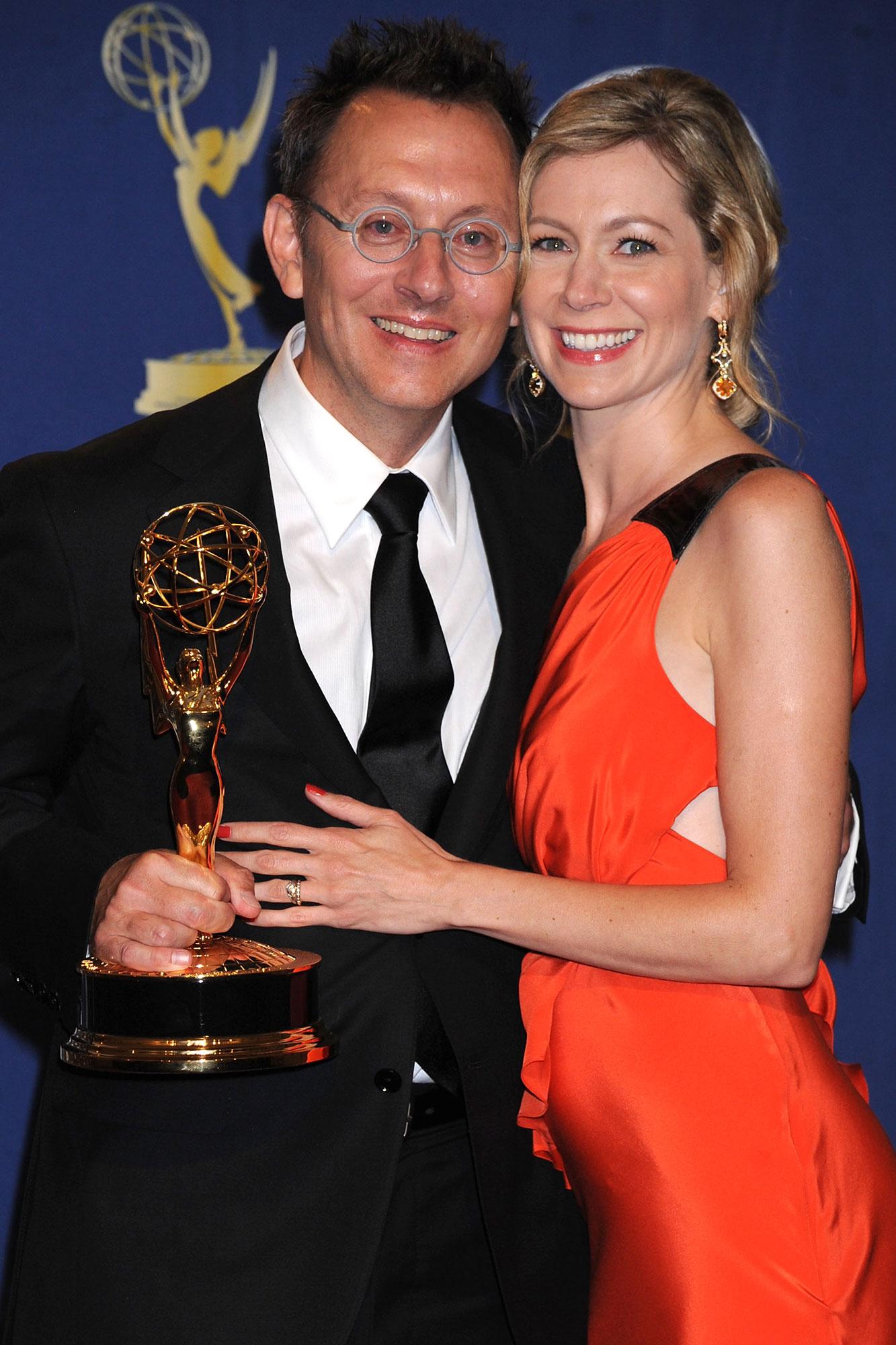 Emmy winning couples