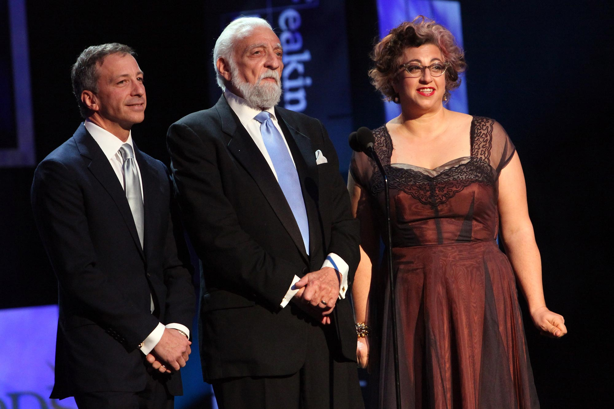 Emmy Winning families