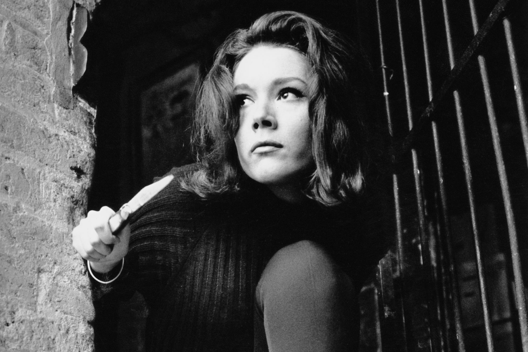 Diana Rigg Memorable roles