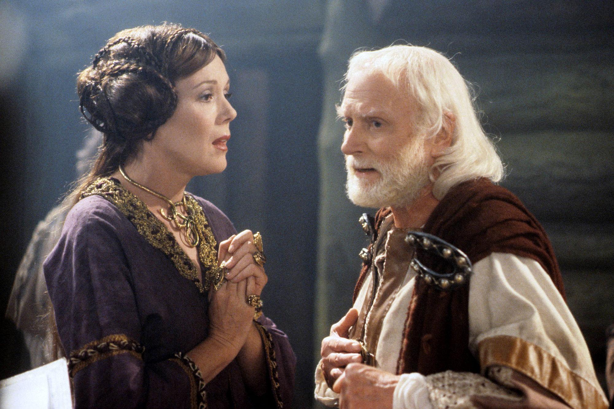 Diana Rigg Memorable roles