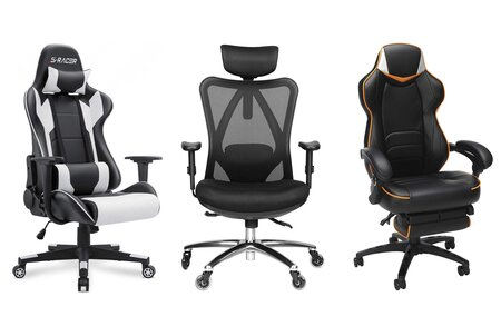 9 Best Gaming Chairs 2020 According To Editors Ew Com