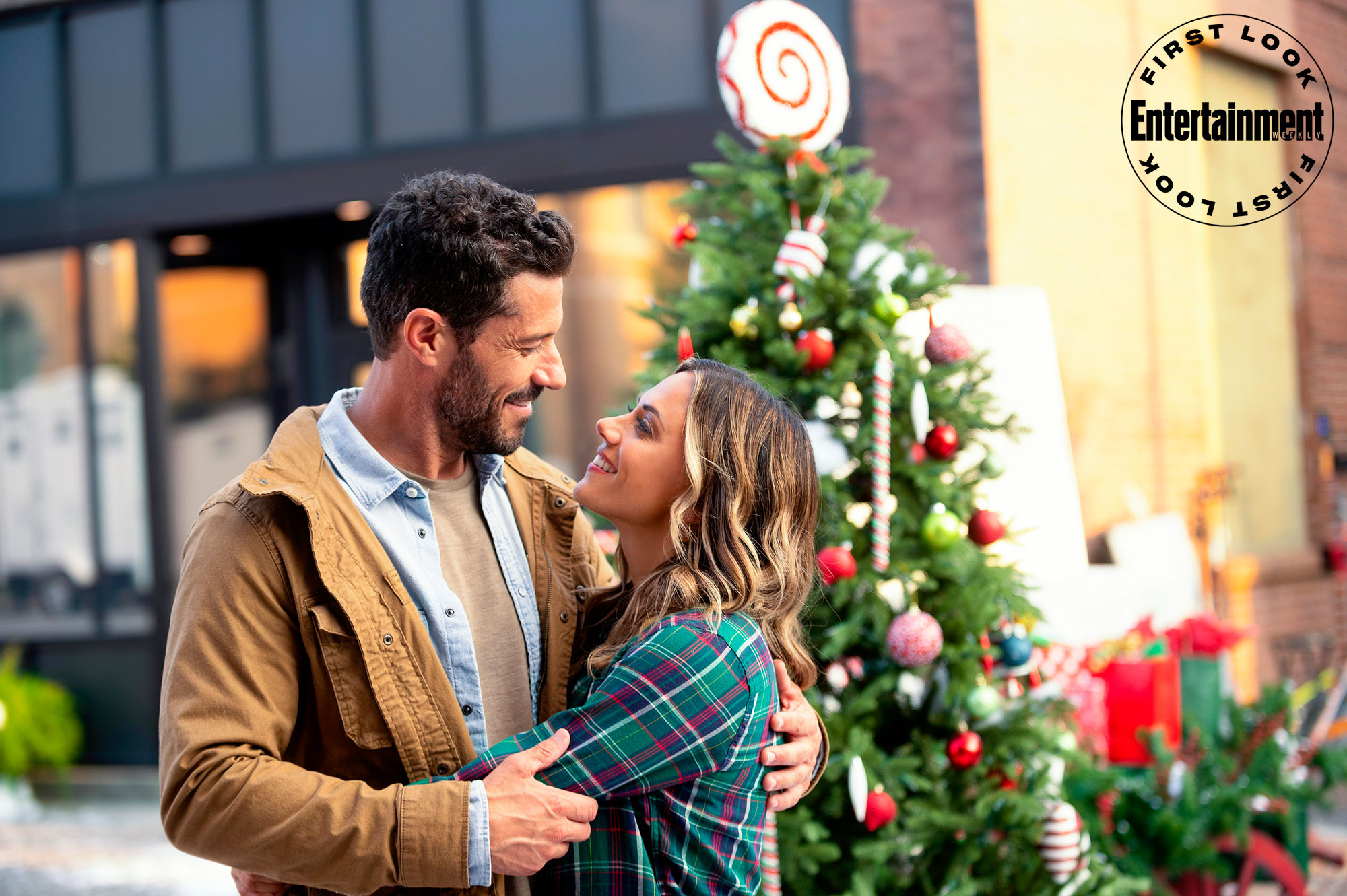 When Does The Irs Closed For Christmas 2020 See 2020 Lifetime Christmas movie schedule, photos | EW.com