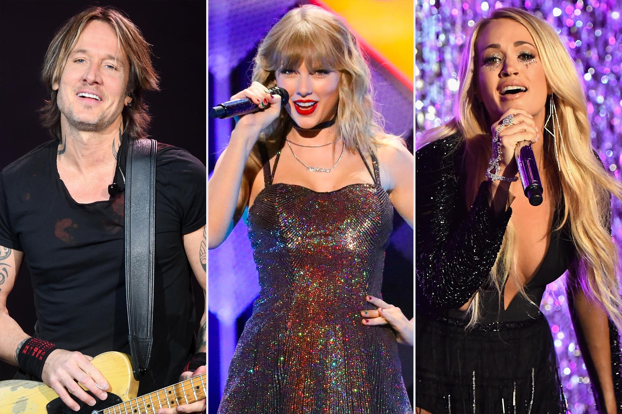 Academy of Country Music Awards What to Watch