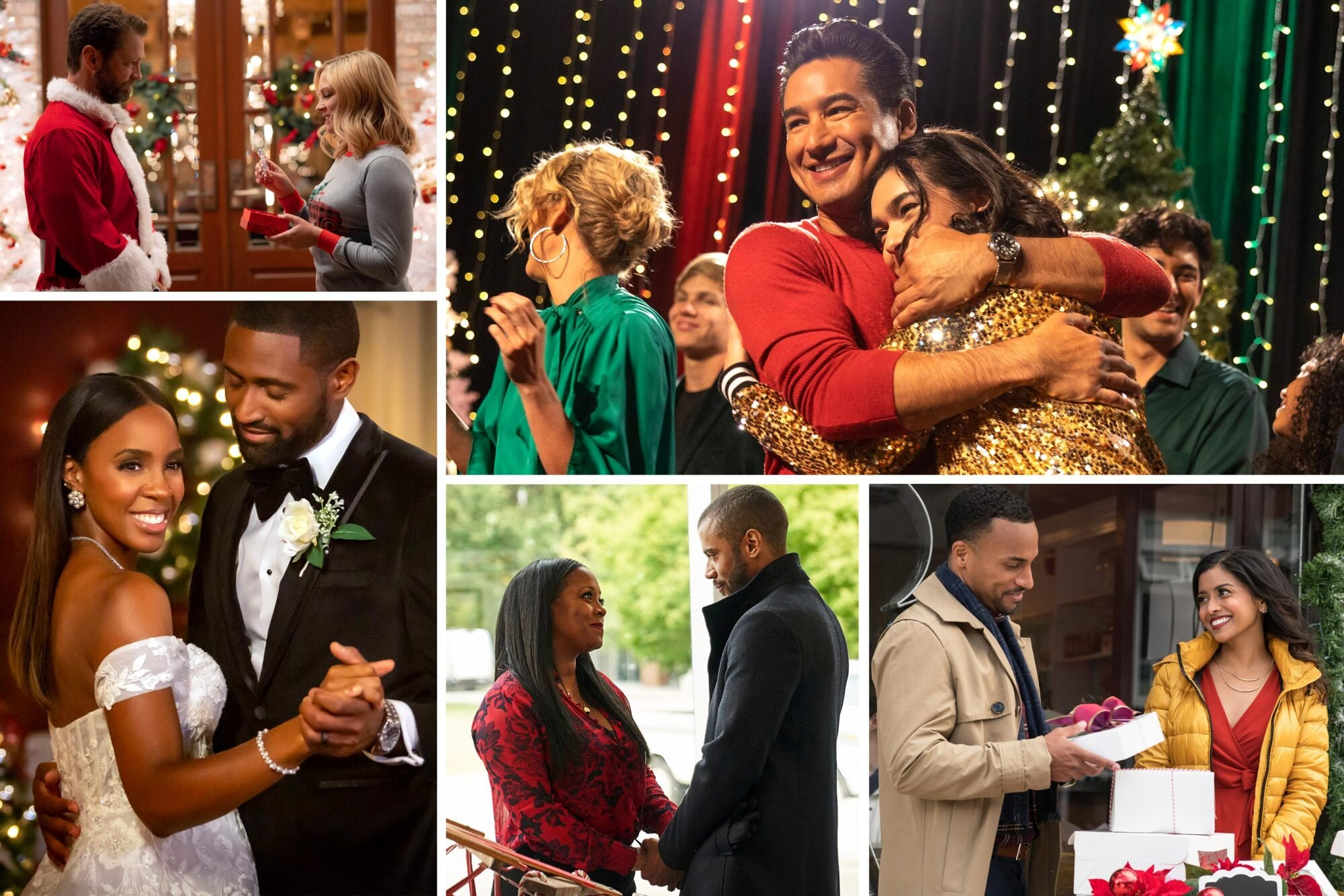 Lifetime Christmas 2020 See 2020 Lifetime Christmas movie schedule, photos | EW.com