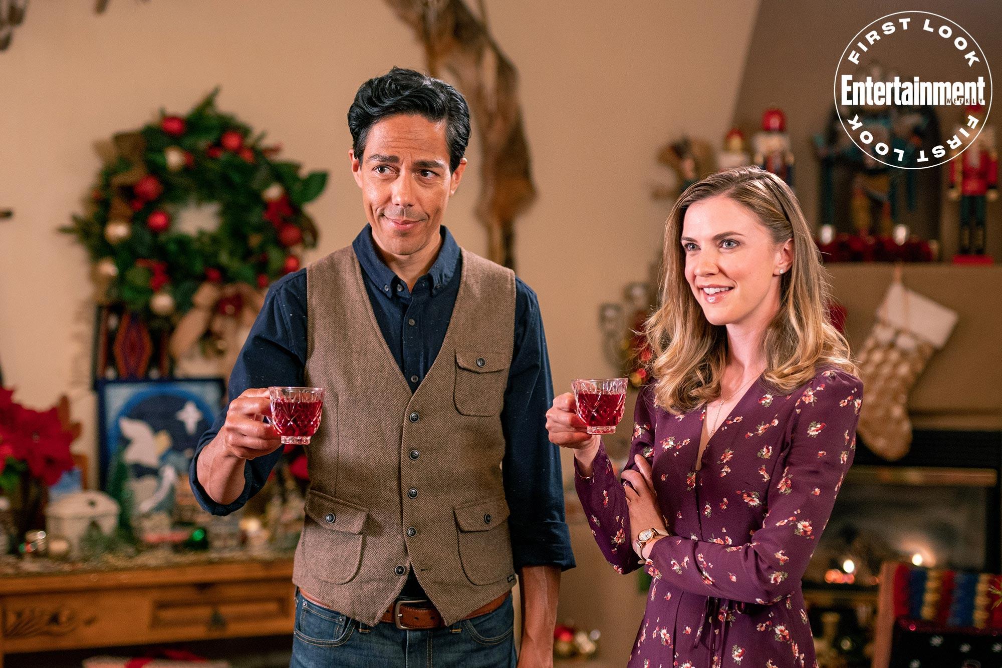 2020 Lifetime Christmas Movies